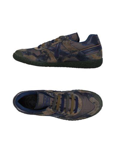 Zapatos de hombres y mujeres de moda casual Zapatillas Munich Hombre - Zapatillas Munich - 11454799LA Avellana