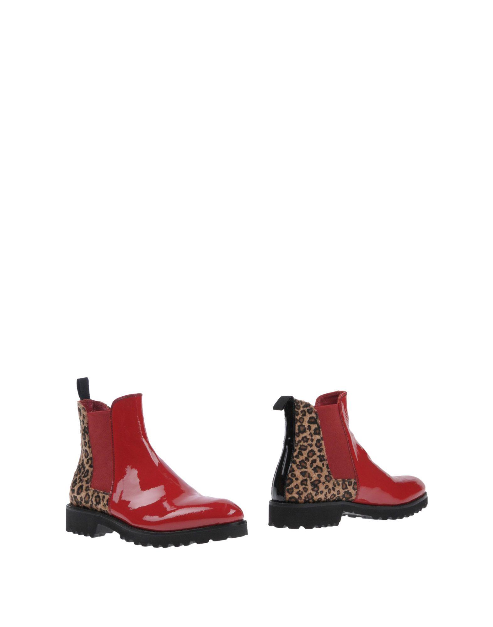 Chelsea Boots Gianfranco Lattanzi Donna - Acquista online su