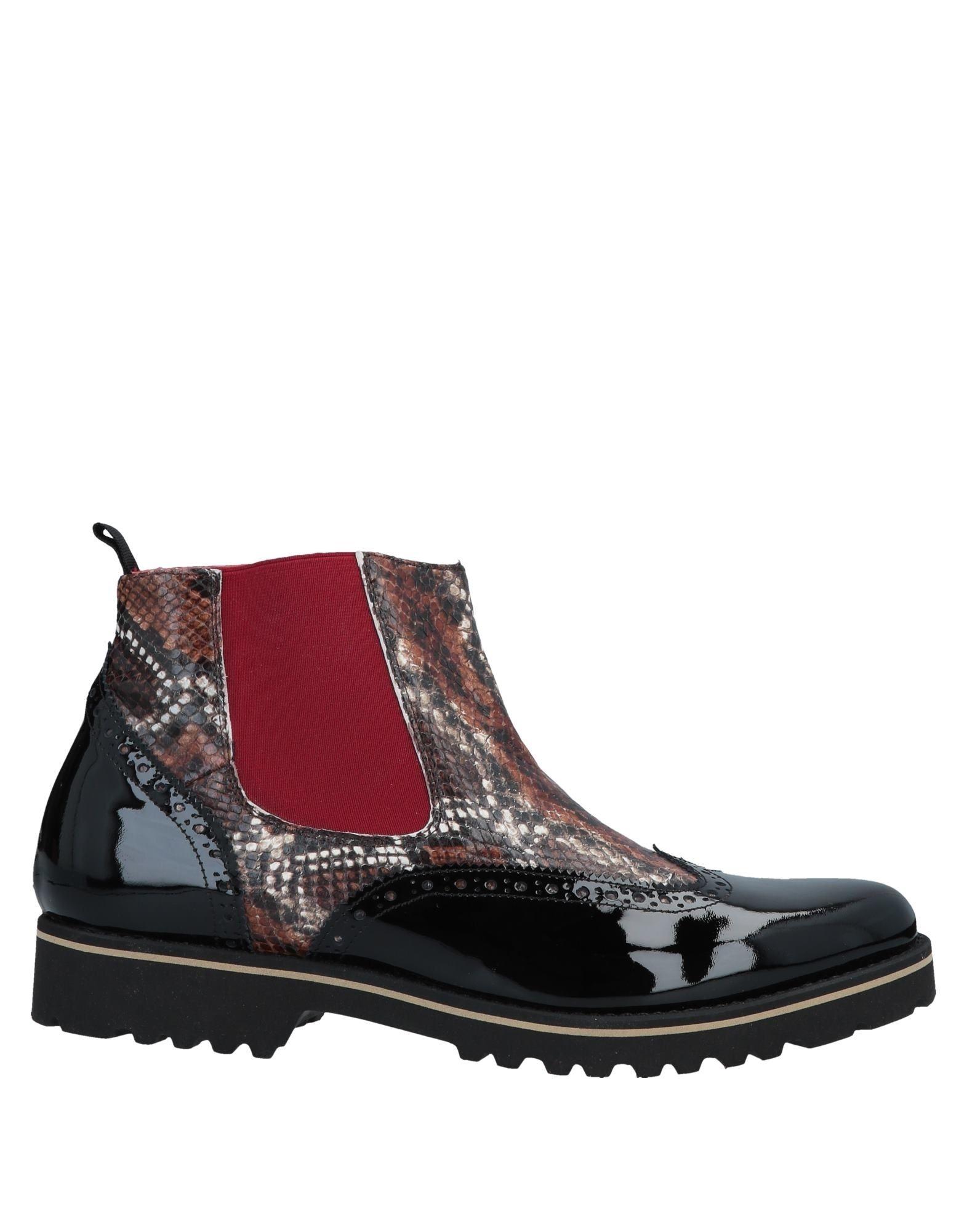 Chelsea Boots Gianfranco Lattanzi Donna - 11454815QS