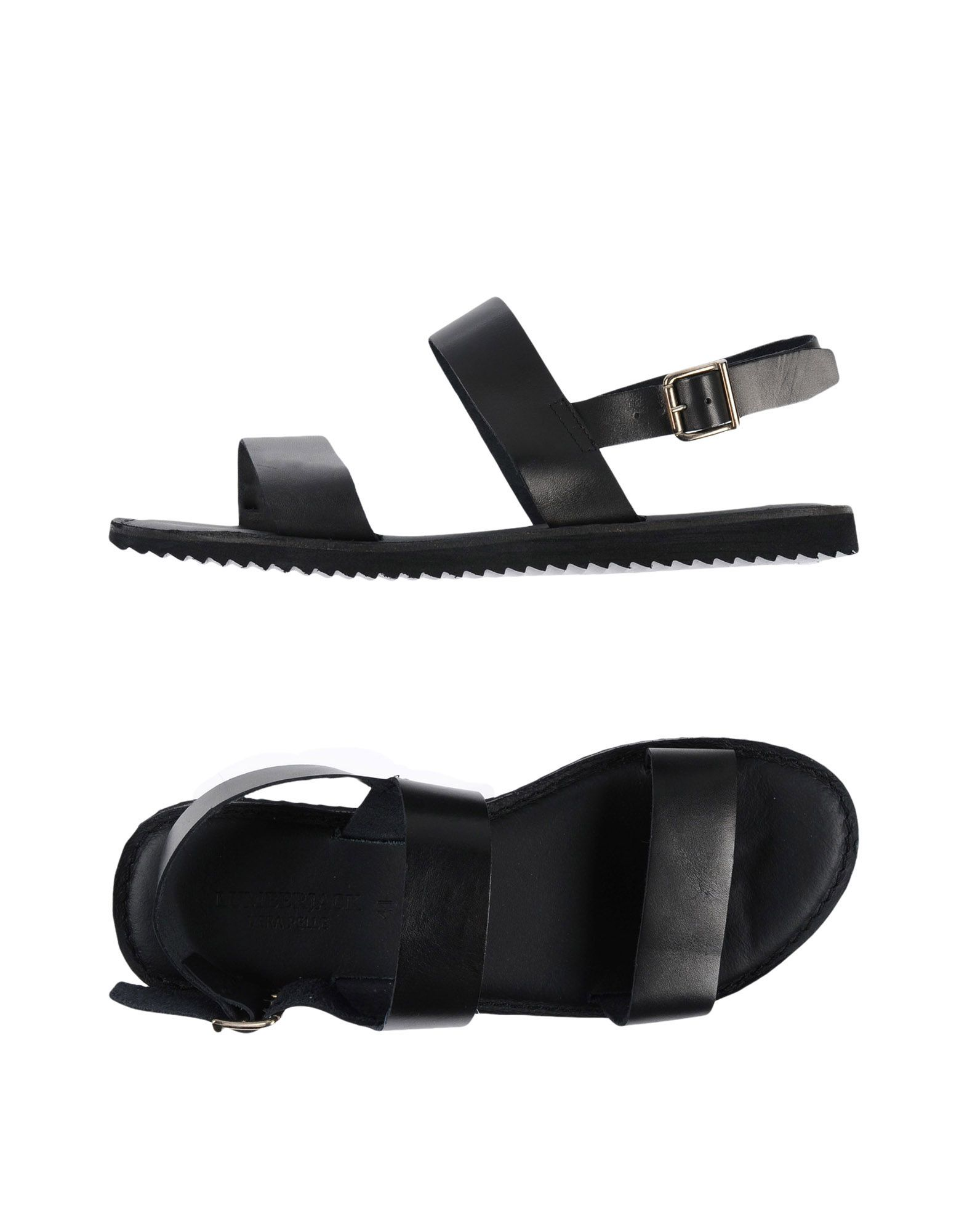 Rabatt echte Schuhe Lumberjack Sandalen Herren  11454816HO