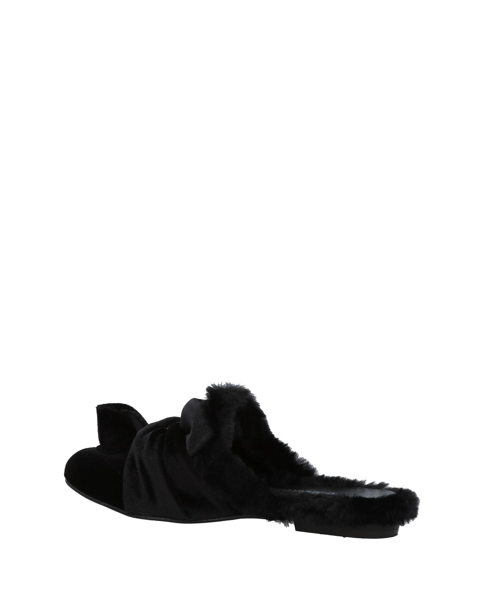 Charme Pantoletten Damen Damen Damen 11454819OQ Gute Qualität beliebte Schuhe 195cfd