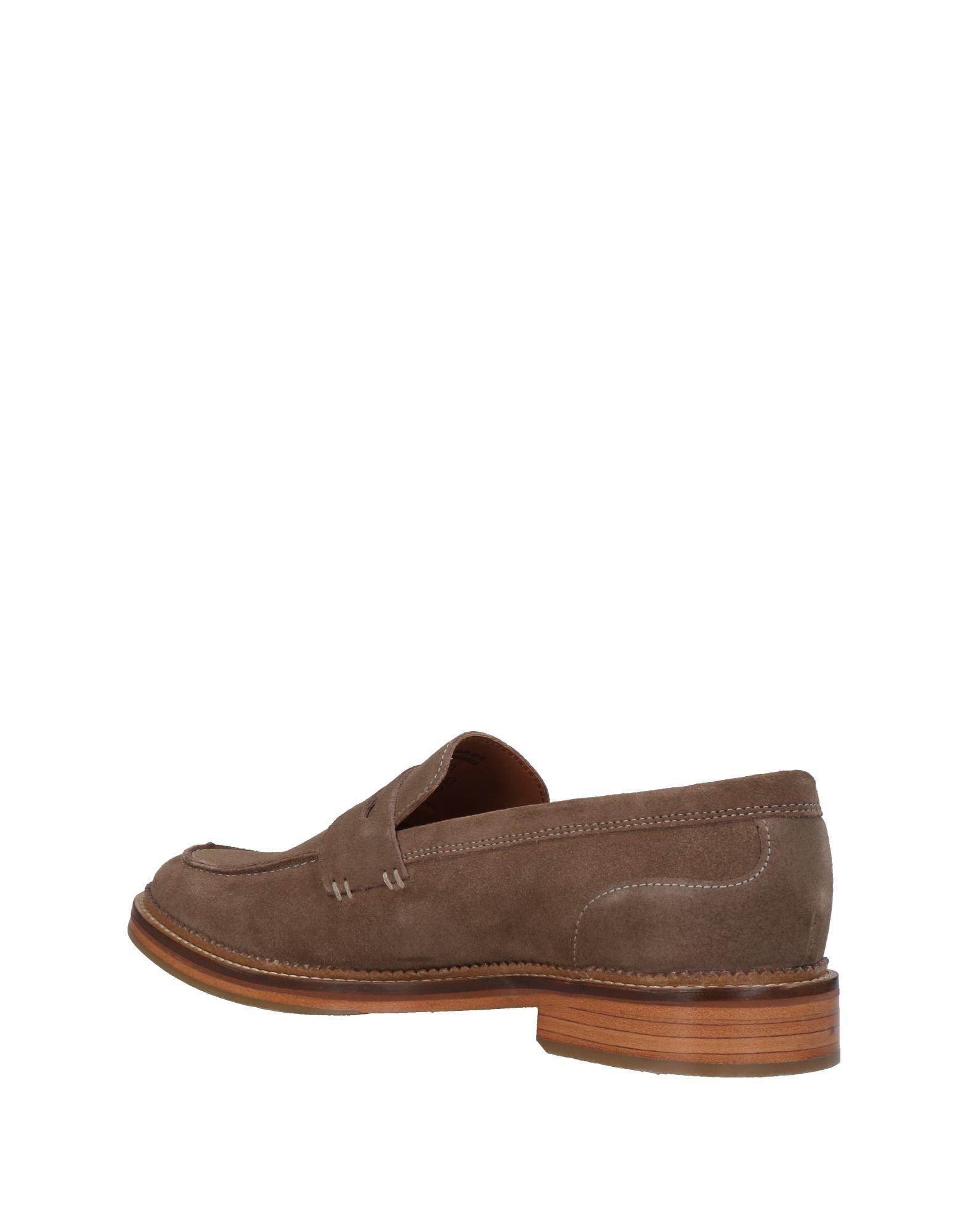 Rabatt echte Schuhe Schuhe echte Lumberjack Mokassins Herren  11454823MO 193b37