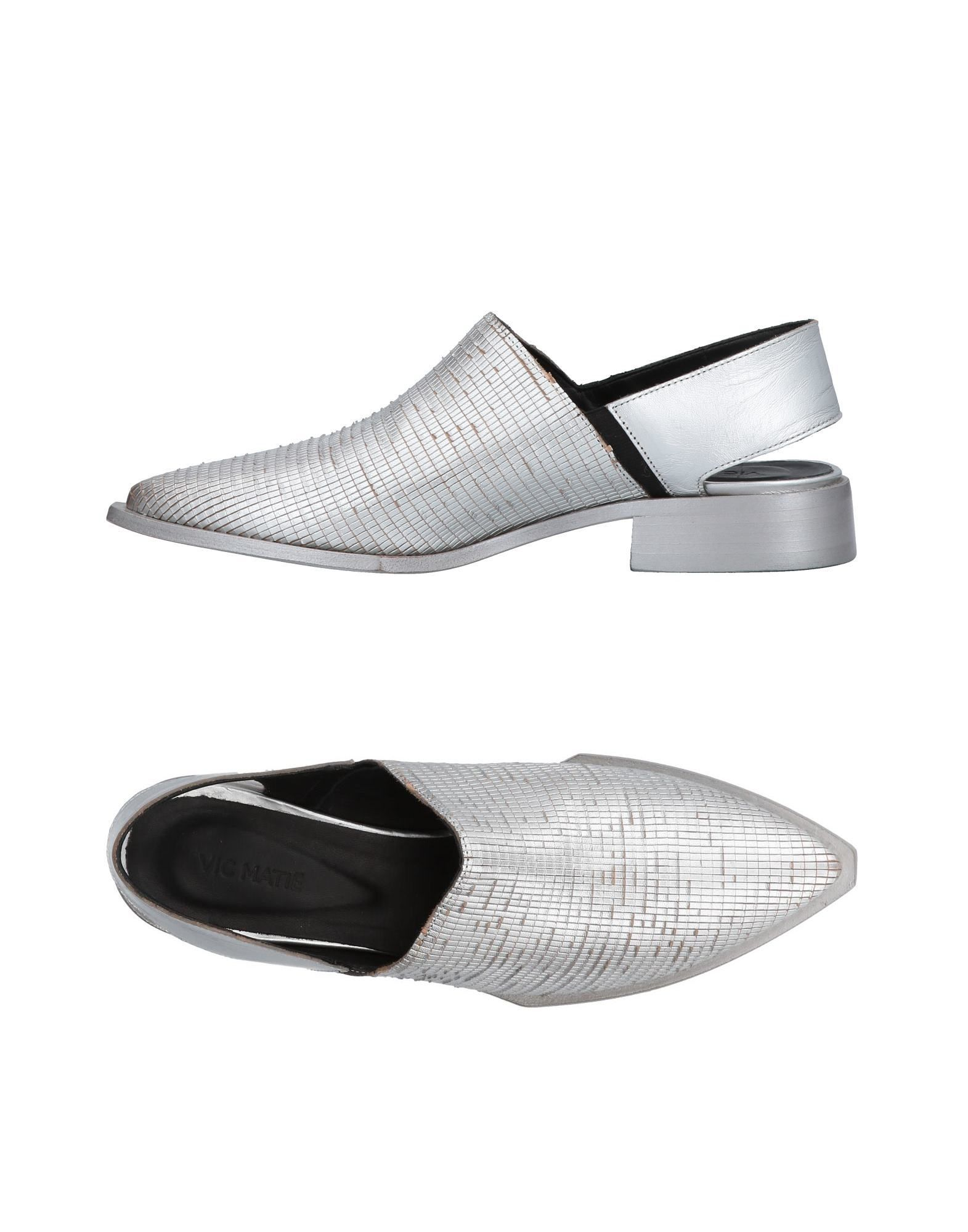 Vic Matiē Loafers Loafers - Women Vic Matiē Loafers Loafers online on  Australia - 11454833AP 819a03