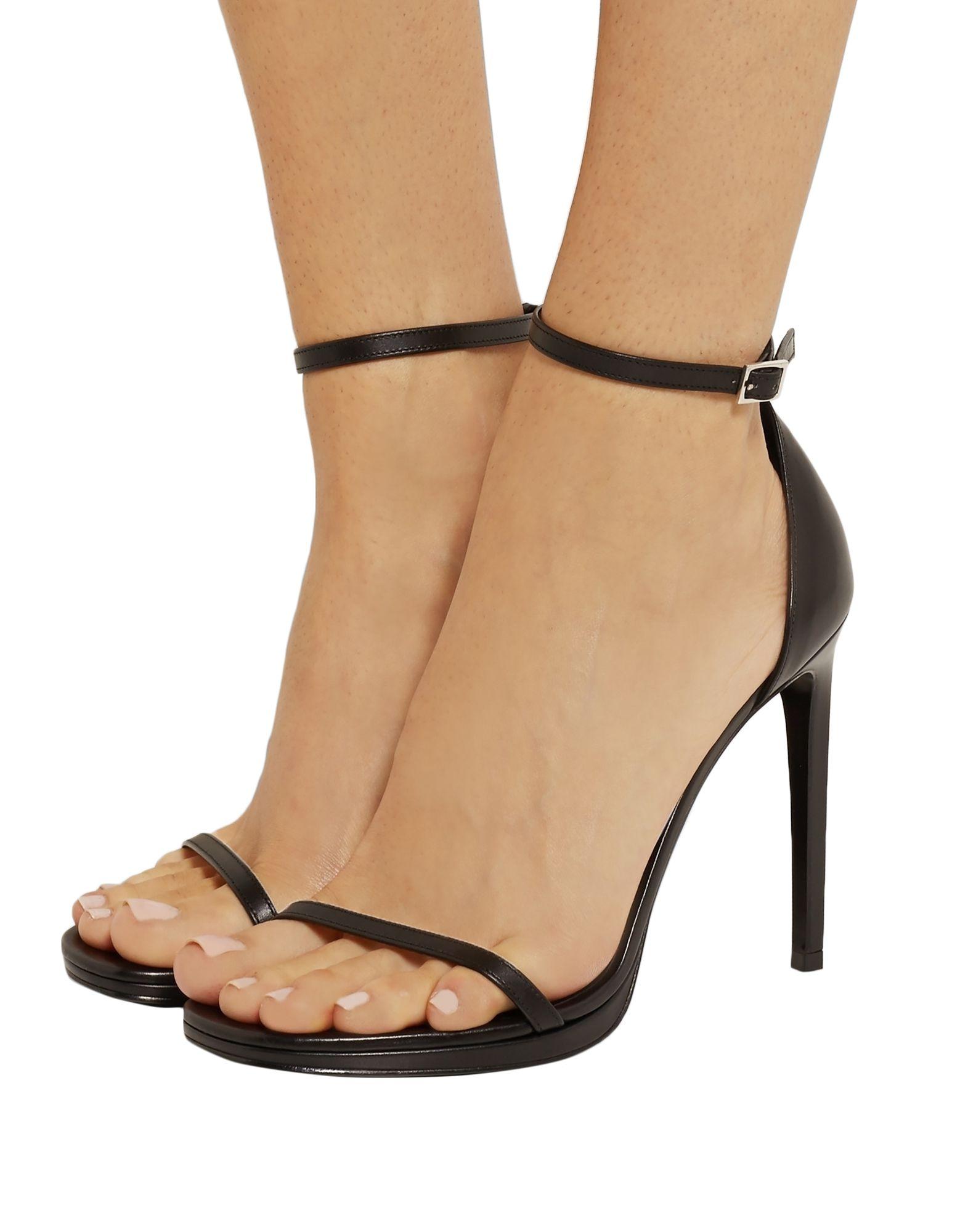 Saint Laurent Sandals - - - Women Saint Laurent Sandals online on  Canada - 11454835QK 22c49e