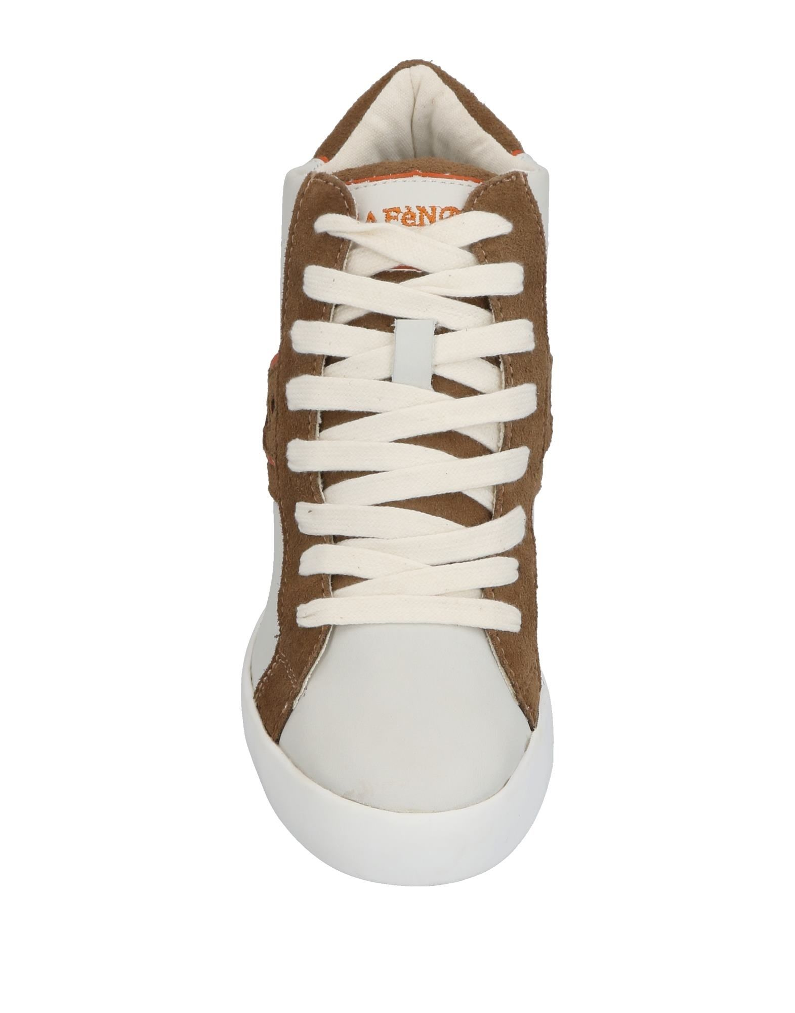 Haltbare Mode billige Schuhe Cafènoir Sneakers Damen  11454836HD Heiße Schuhe
