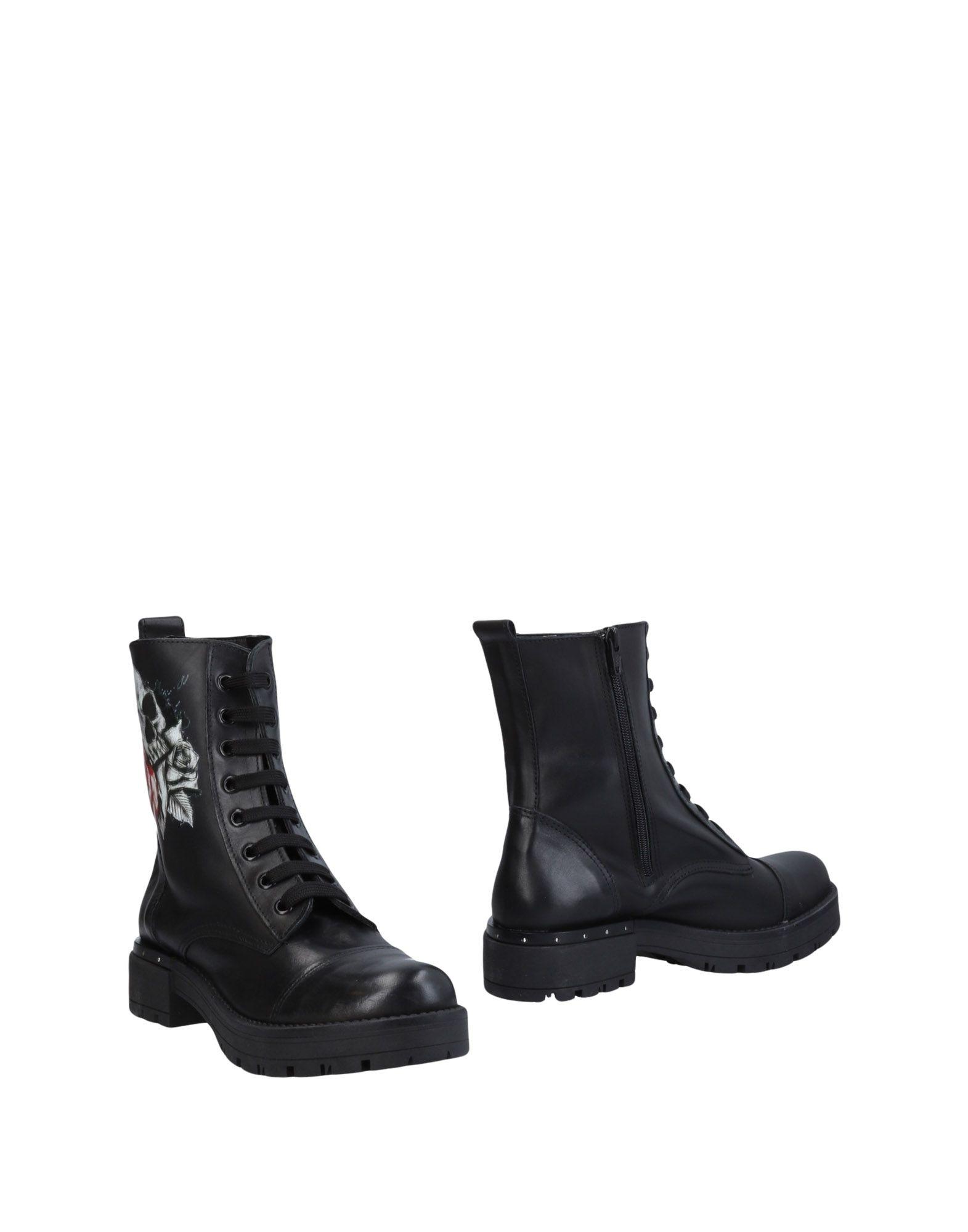 Charme Stiefelette Damen  11454842TW Heiße Schuhe Schuhe Heiße 186d04