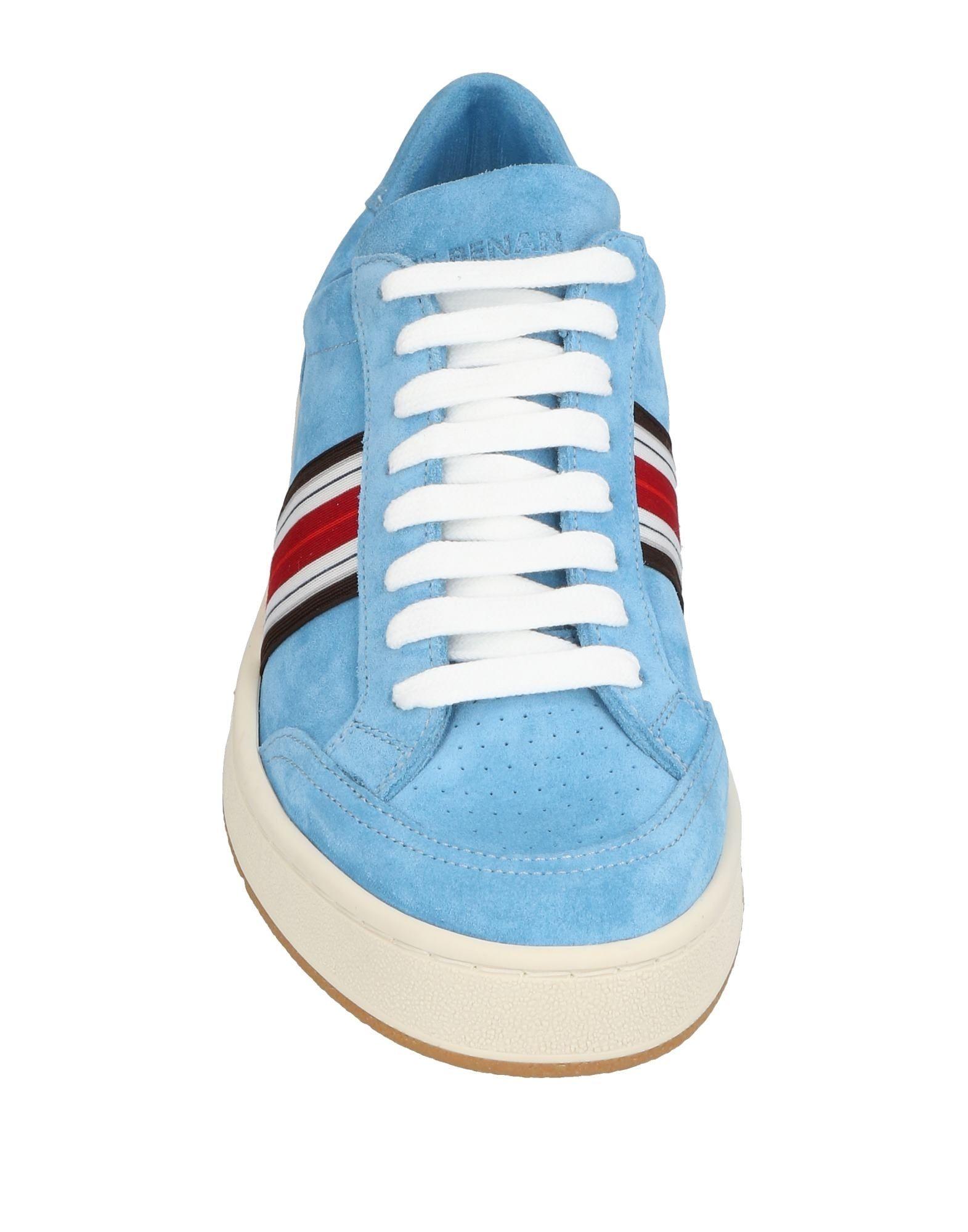 Umit Benan Sneakers Herren beliebte  11454856TA Gute Qualität beliebte Herren Schuhe f03043