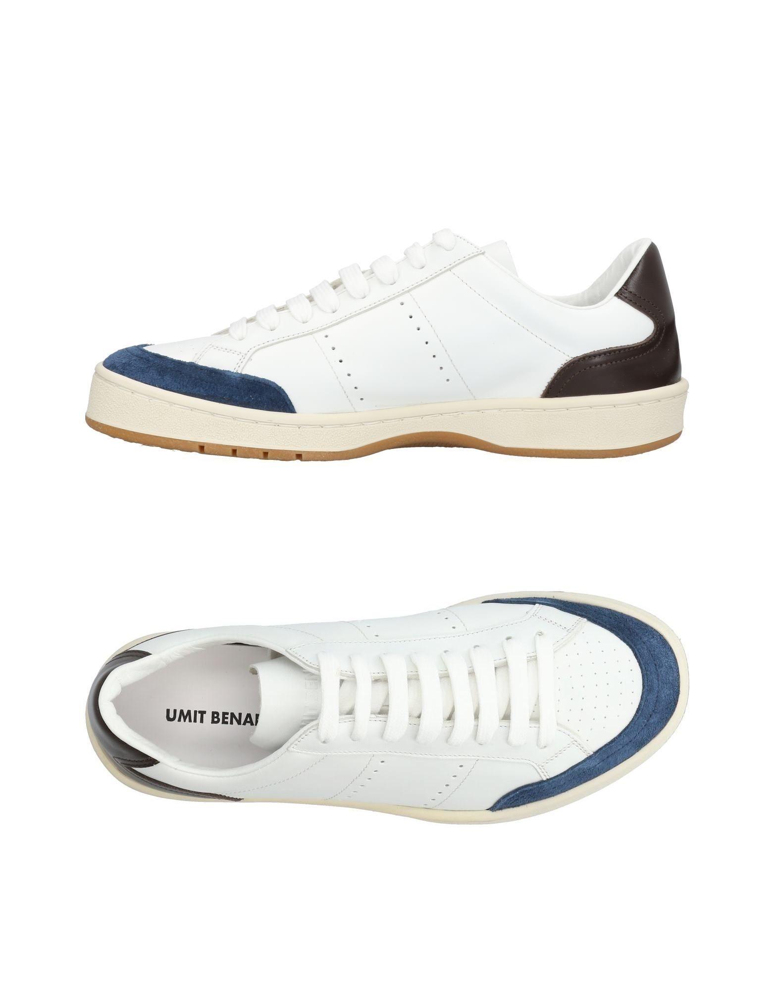 Umit Benan Sneakers Herren Herren Sneakers  11454859GH 676f46