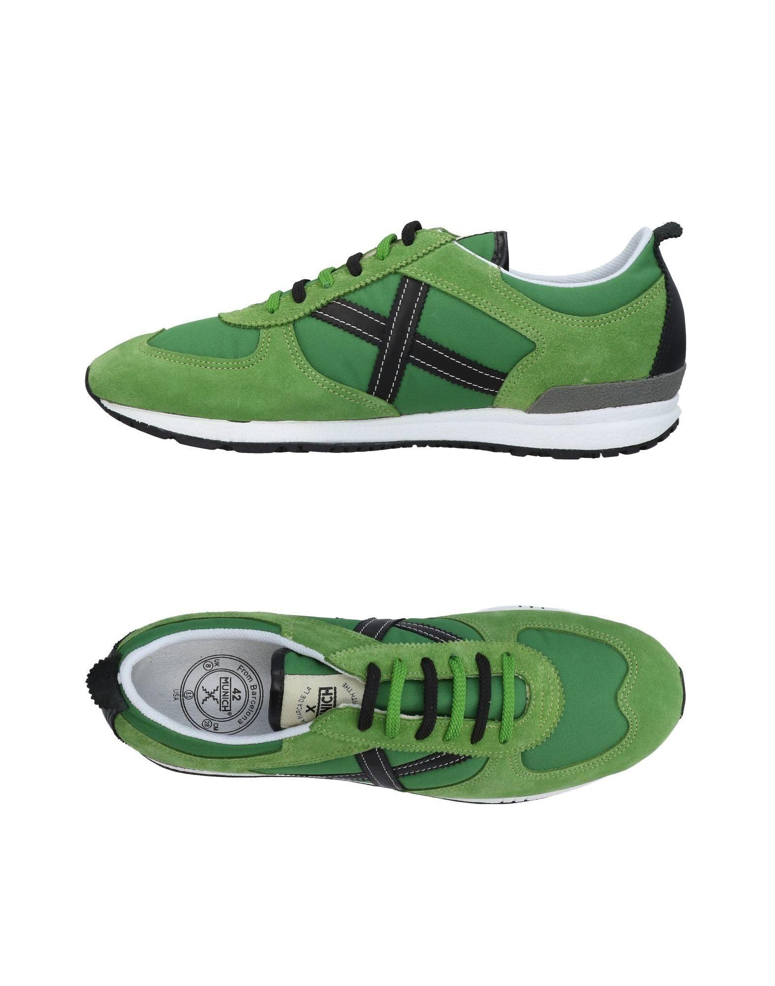 Sneakers Munich Uomo - 11454861NH Scarpe economiche e buone