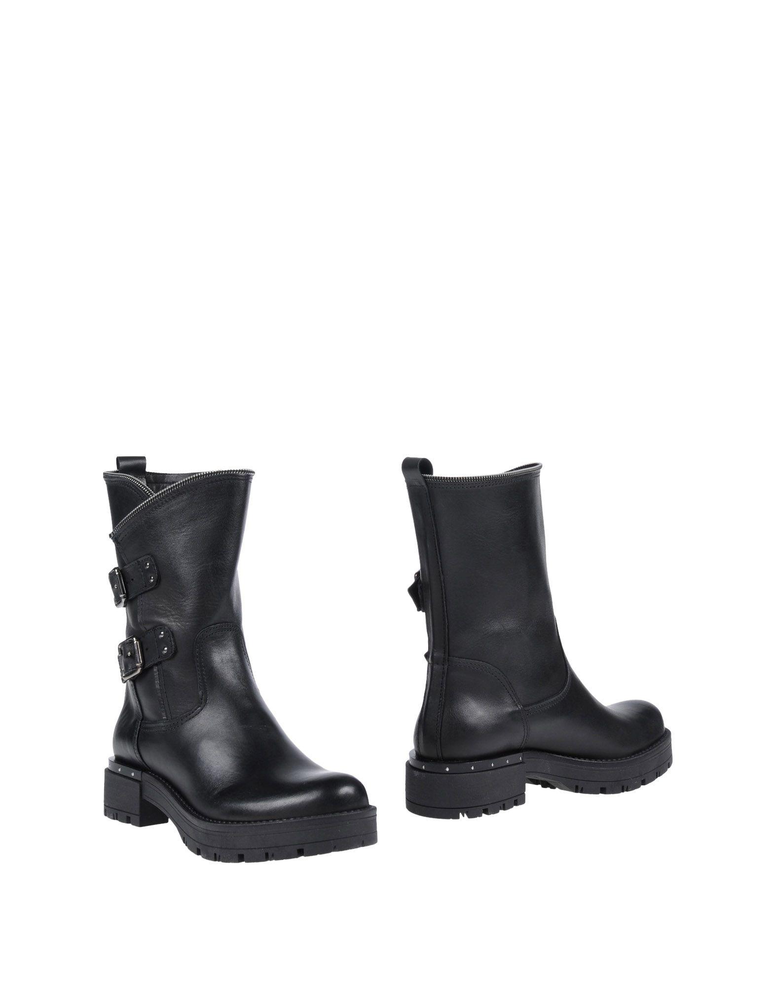 Günstige und modische Schuhe Charme Stiefelette Damen  11454864NL