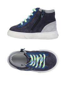 scarpe hogan bambino 20