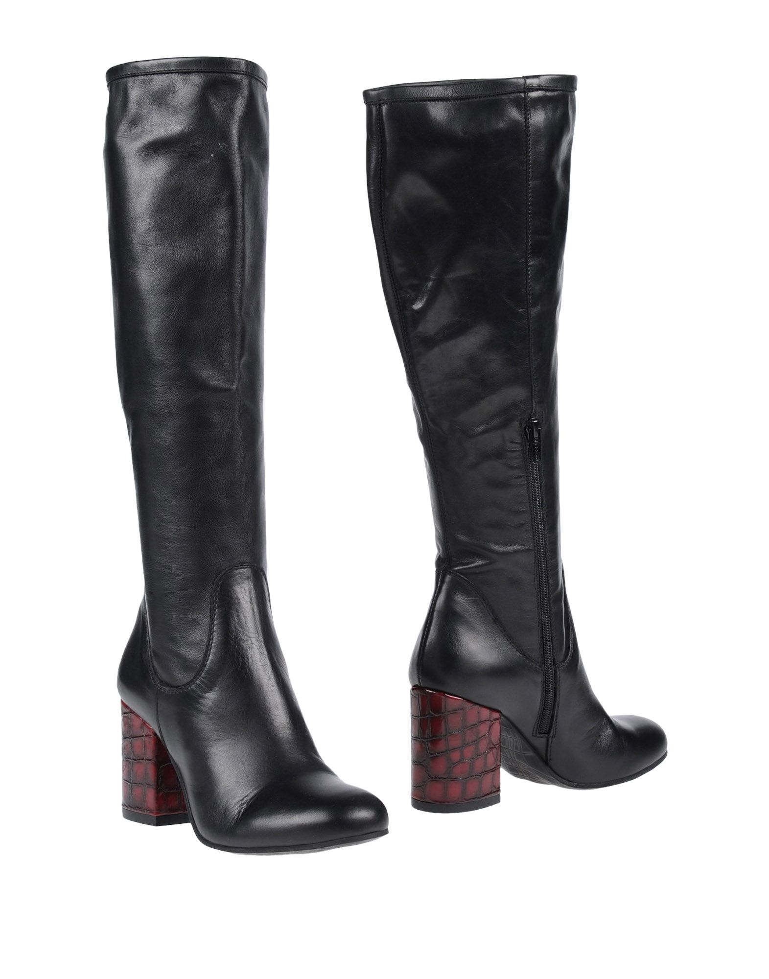 Charme Stiefel Damen  11454899XP Gute Qualität beliebte Schuhe