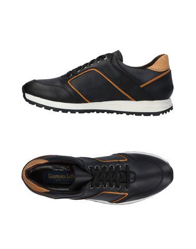Zapatos con descuento Zapatillas Gianfranco Lattanzi Hombre - Zapatillas Gianfranco Lattanzi - 11454904WI Negro