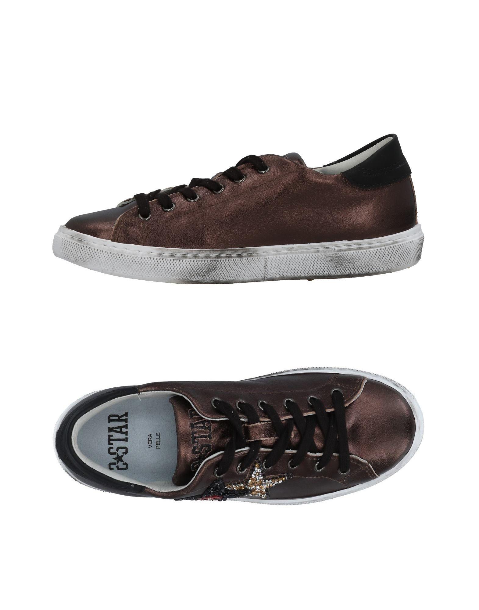 Moda Sneakers 2Star 2Star Sneakers Donna - 11454915EC d2ec8d