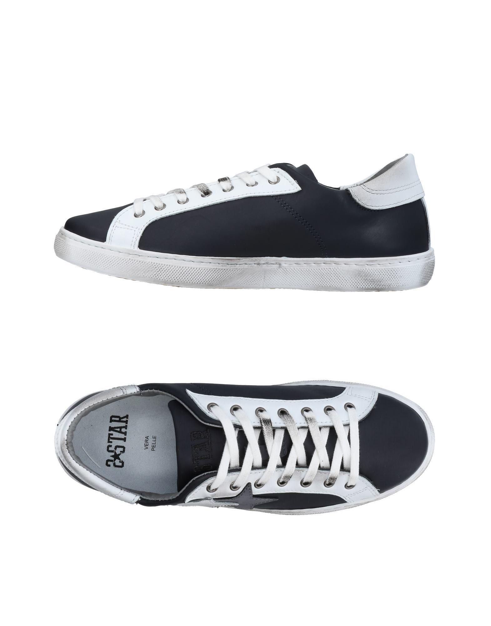 A buon mercato Sneakers 2Star Uomo - 11454918MH