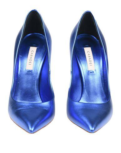 Escarpins Casadei Casadei Bleu Escarpins Casadei Casadei Bleu Bleu Escarpins Escarpins Bleu 6AX6q
