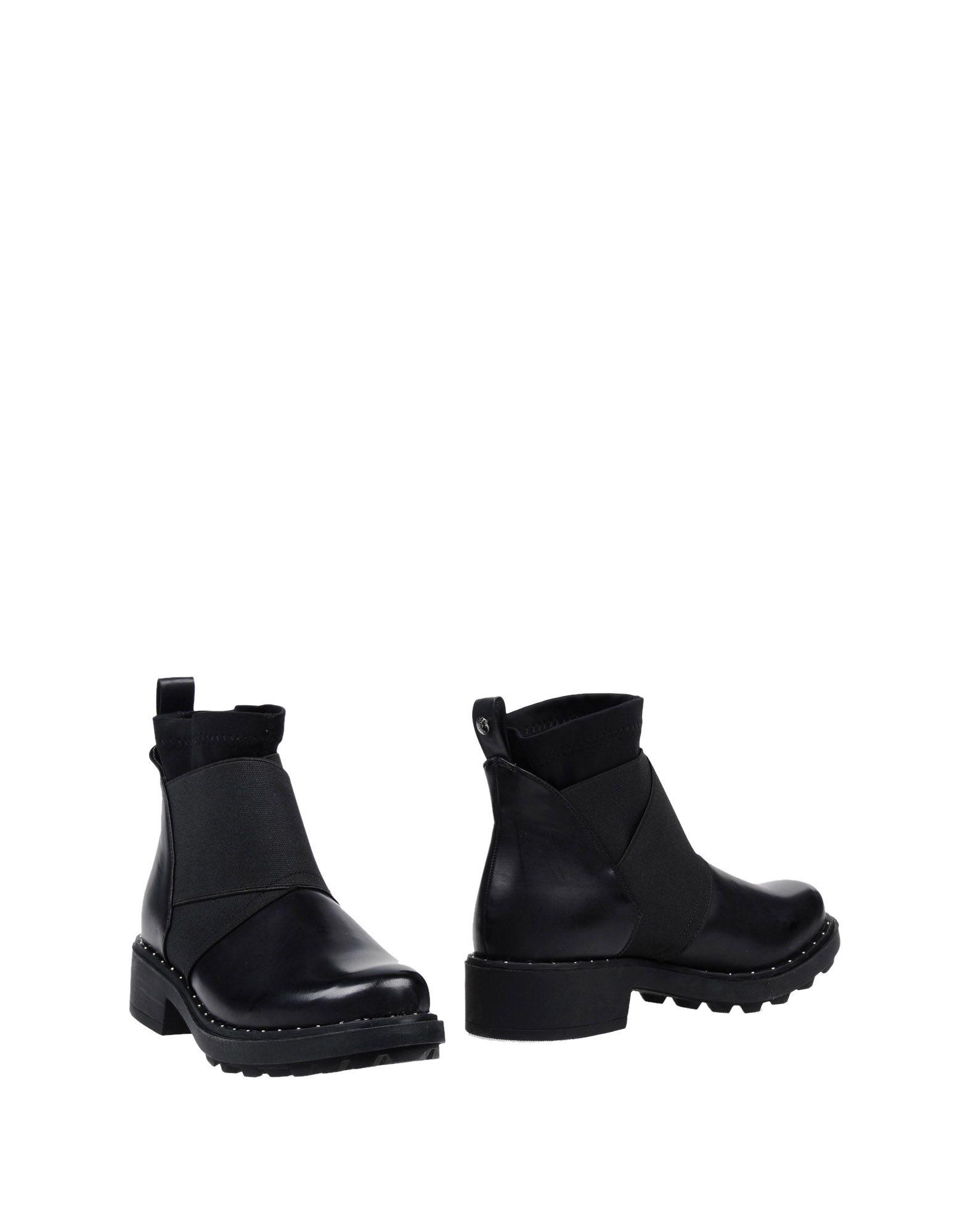 Gut um billige Schuhe zu 11454940UU tragenKharisma Stiefelette Damen  11454940UU zu acbb32