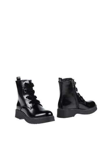 FOOTWEAR - Ankle boots on YOOX.COM Kharisma