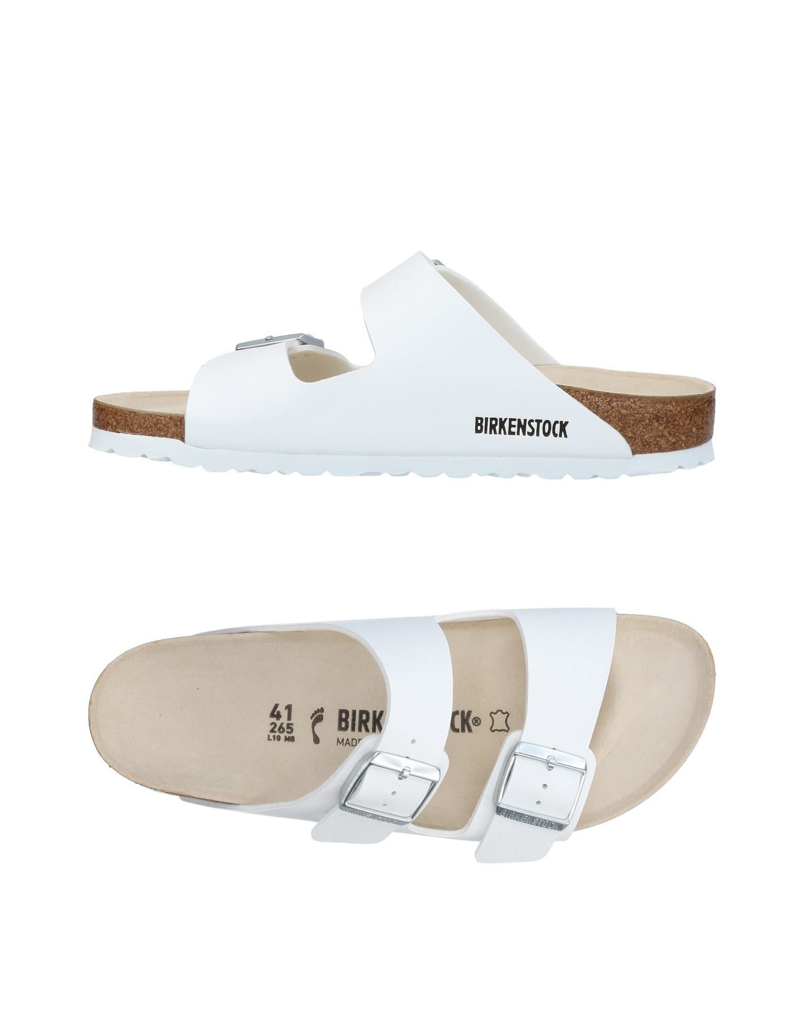 Birkenstock Sandalen Damen  11454956TD Gute Qualität beliebte Schuhe