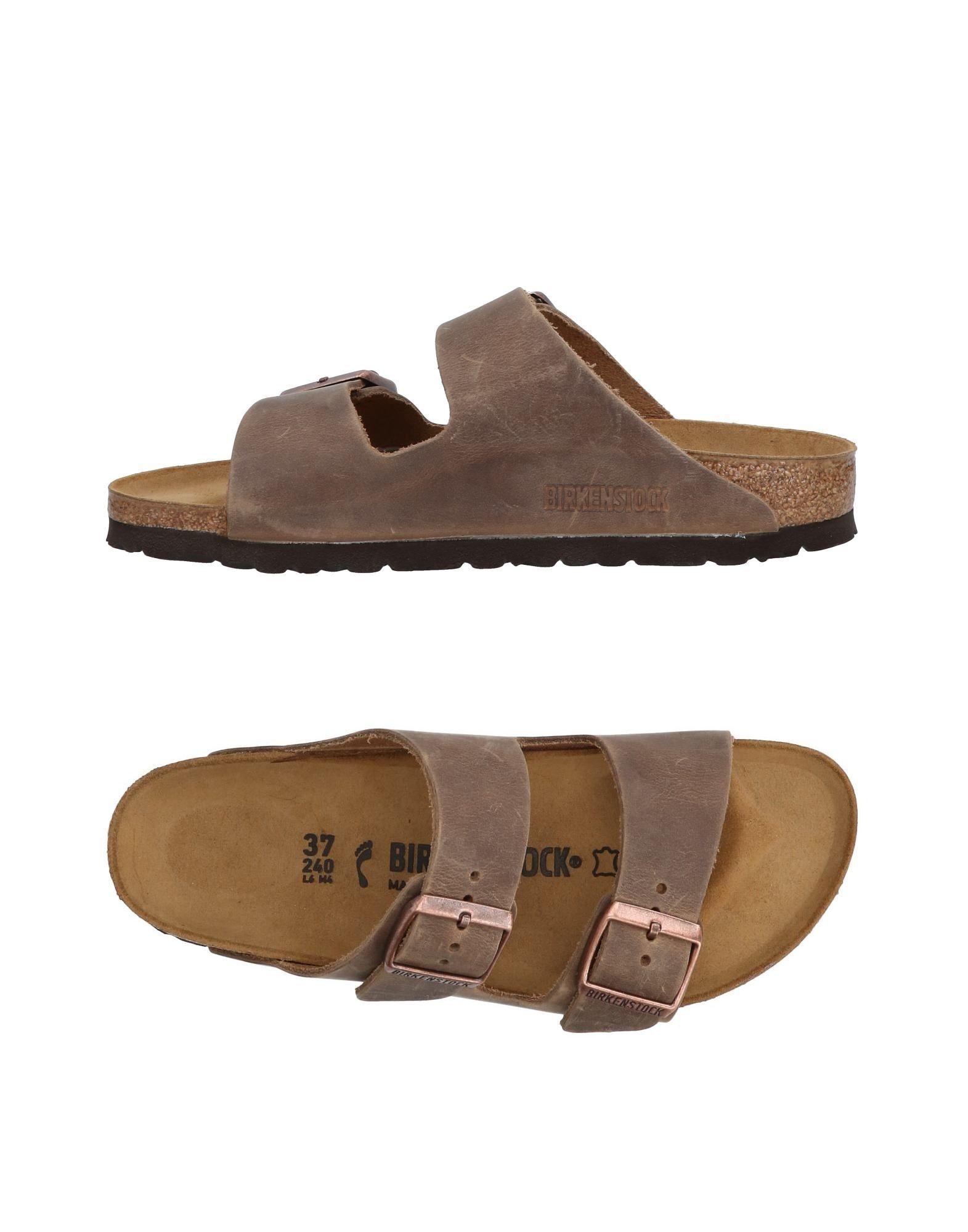 Birkenstock Sandalen Damen  11454974EQ Gute Qualität beliebte Schuhe