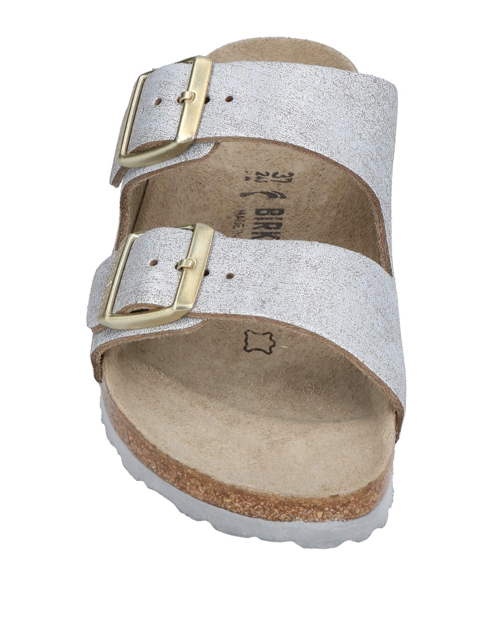 Scarpe economiche e resistenti Sandali Birkenstock Donna - 11454981GS