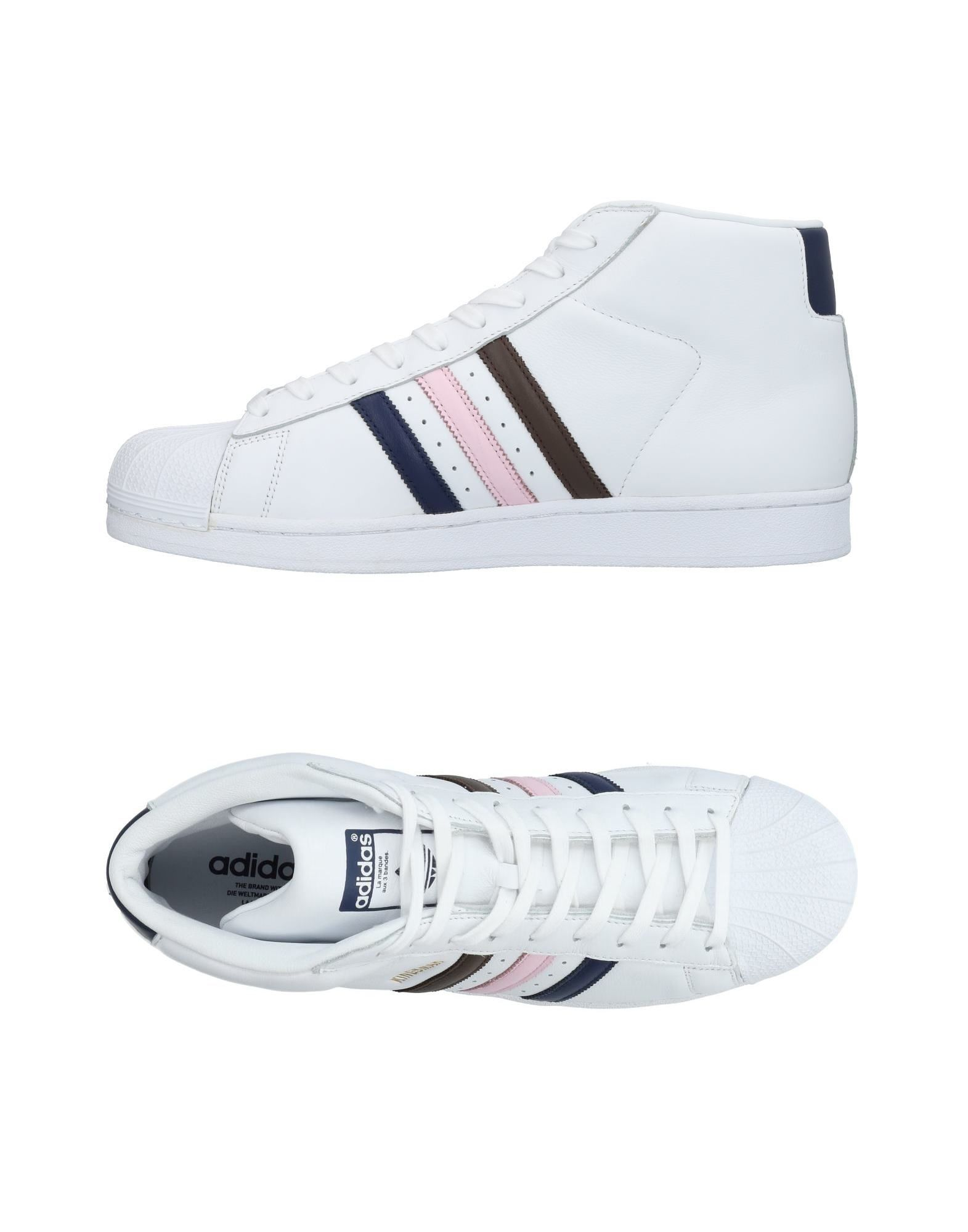 Moda Scarpe Adidas da Ginnastica Adidas Scarpe Uomo - 11454999HF 55f1e2