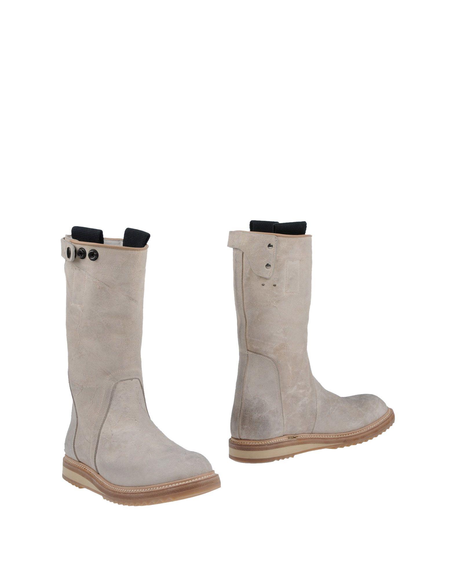 Rick Owens Stiefel Damen  11455016TPGünstige gut aussehende Schuhe