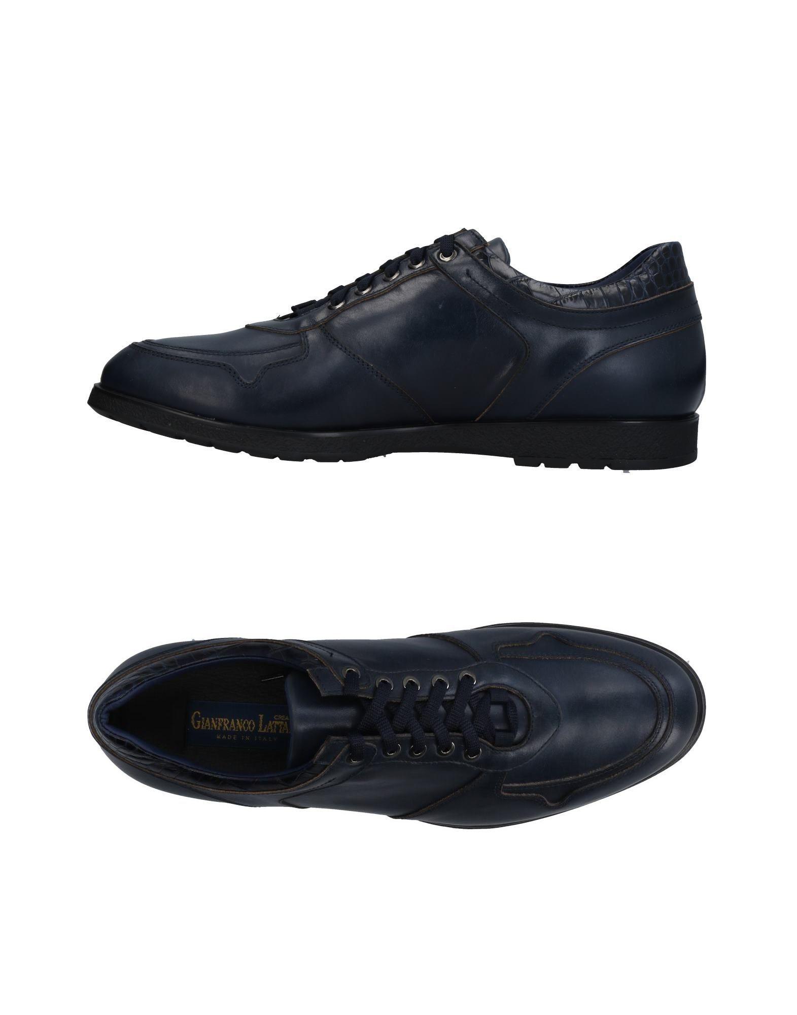 Sneakers Gianfranco Lattanzi Uomo - 11455017KH