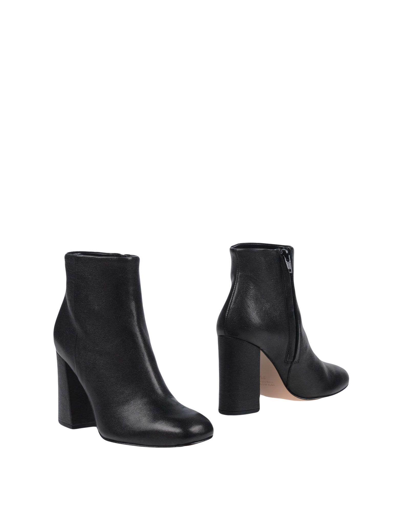 Anna F. Stiefelette aussehende Damen  11455022UIGut aussehende Stiefelette strapazierfähige Schuhe 5ef1fd