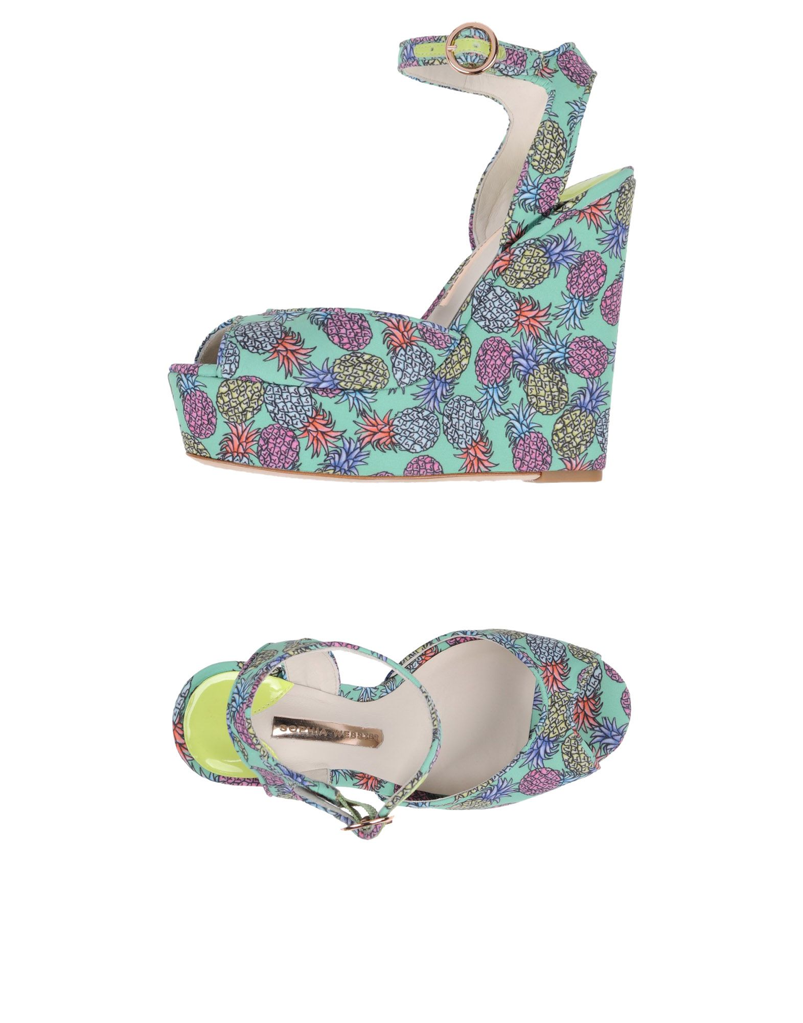 Sophia Webster Sandalen Damen  11455031CUGut aussehende strapazierfähige Schuhe