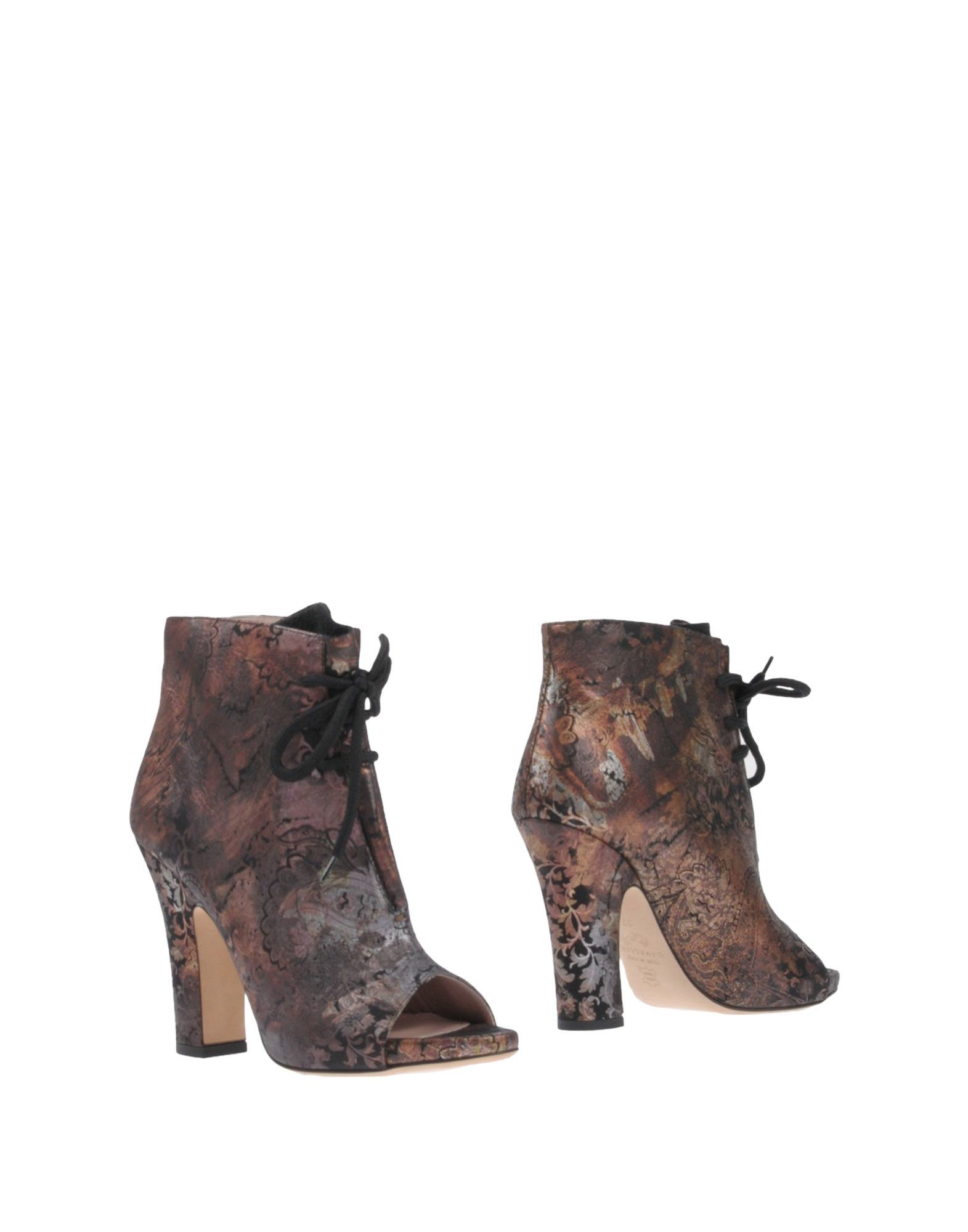Cavallini Ankle Boot - Women Cavallini Ankle Boots online online online on  United Kingdom - 11455038CI 3fc545