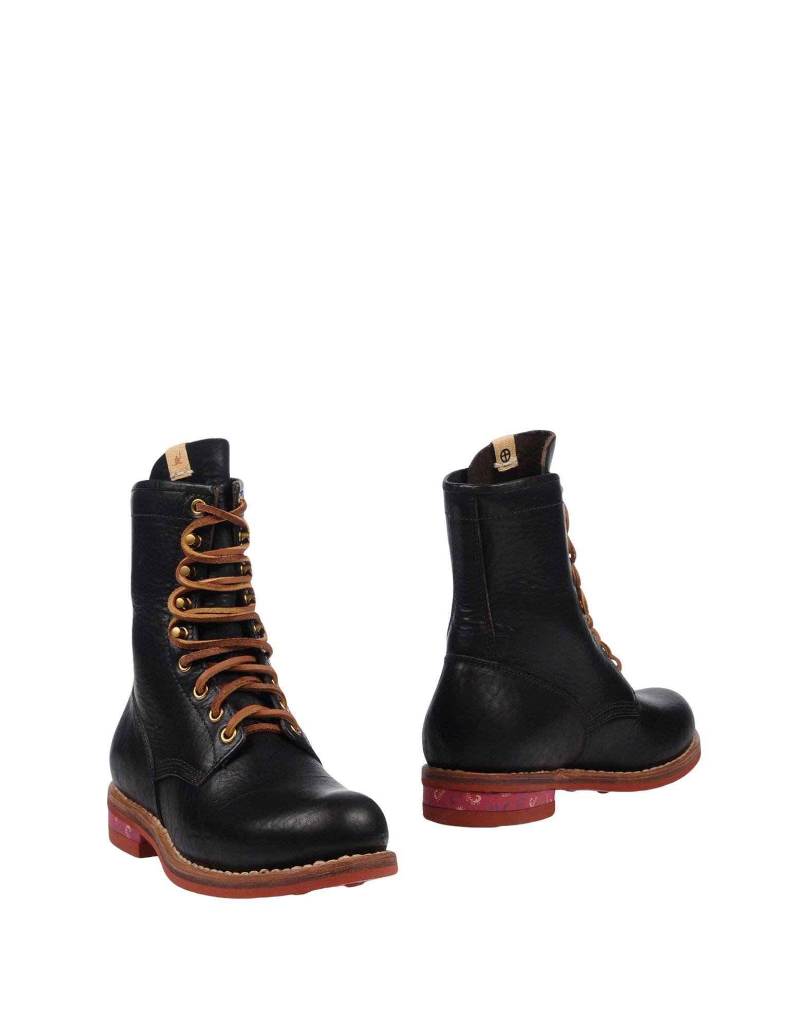 Visvim Stiefelette Herren  11455066MP Gute Qualität beliebte Schuhe