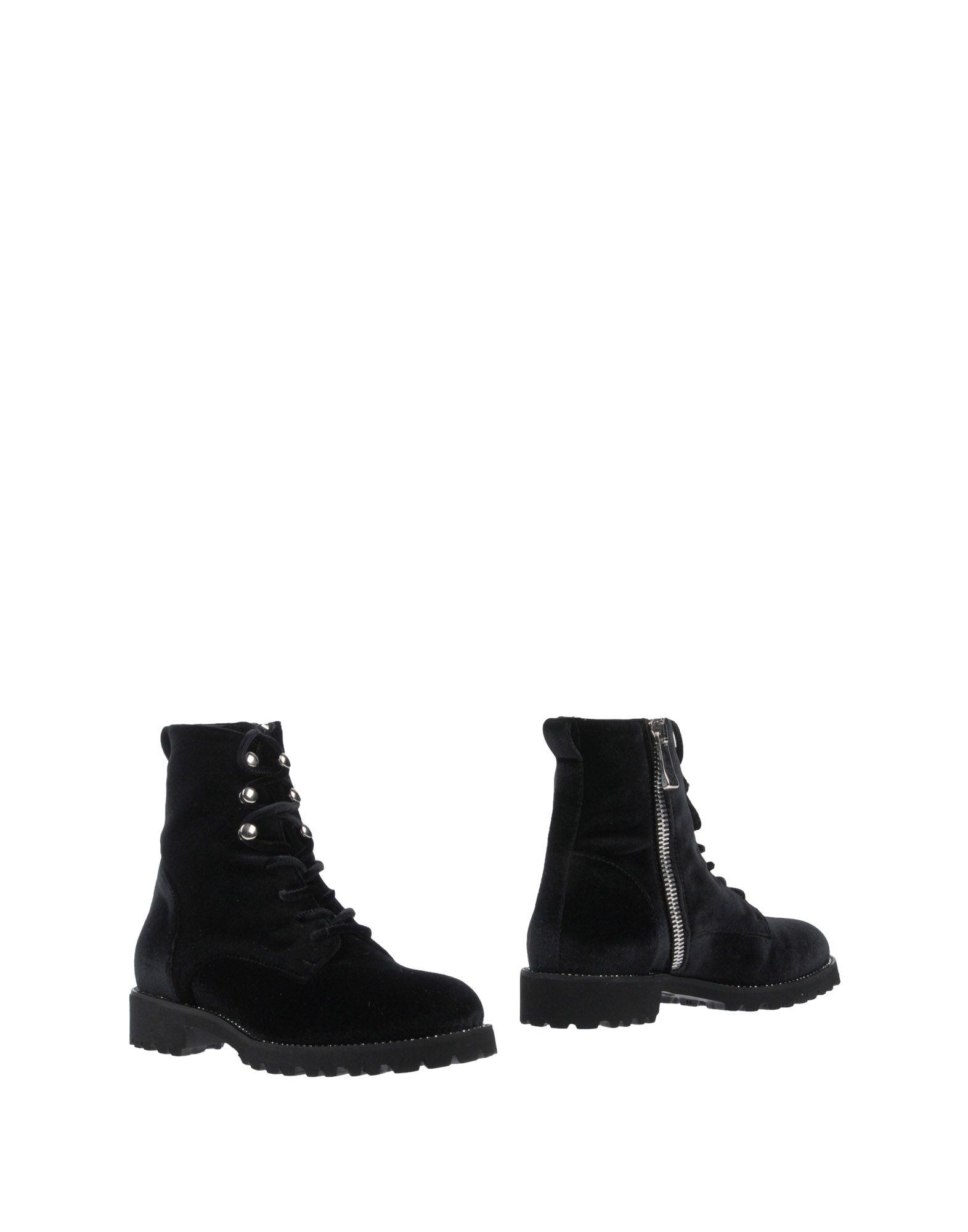 Stilvolle billige Schuhe 18  Kt Stiefelette Damen  18 11455075DO cc9b91