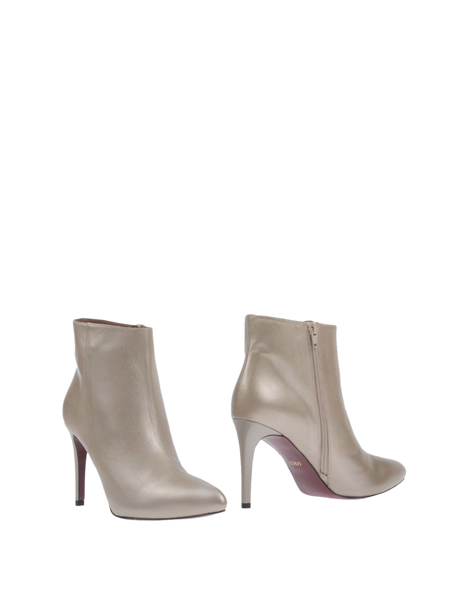 Lodi Stiefelette Damen  11455108NJ Gute Qualität beliebte Schuhe