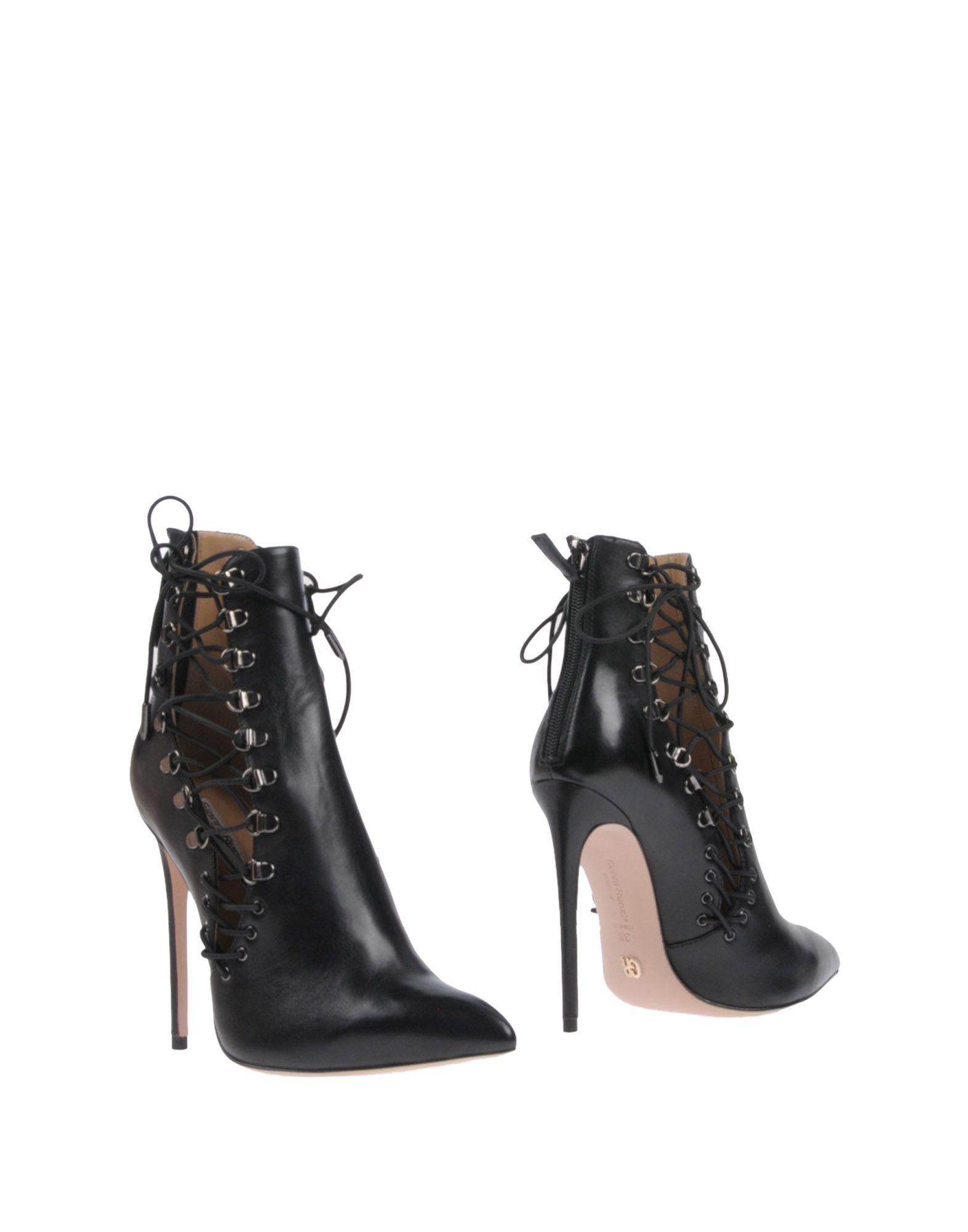 1dc10c35e Gianni Renzi  174  Couture Ankle Boot - Women Gianni Renzi  174  Couture  Ankle Boots online on United Kingdom - 11455109IG 91e591