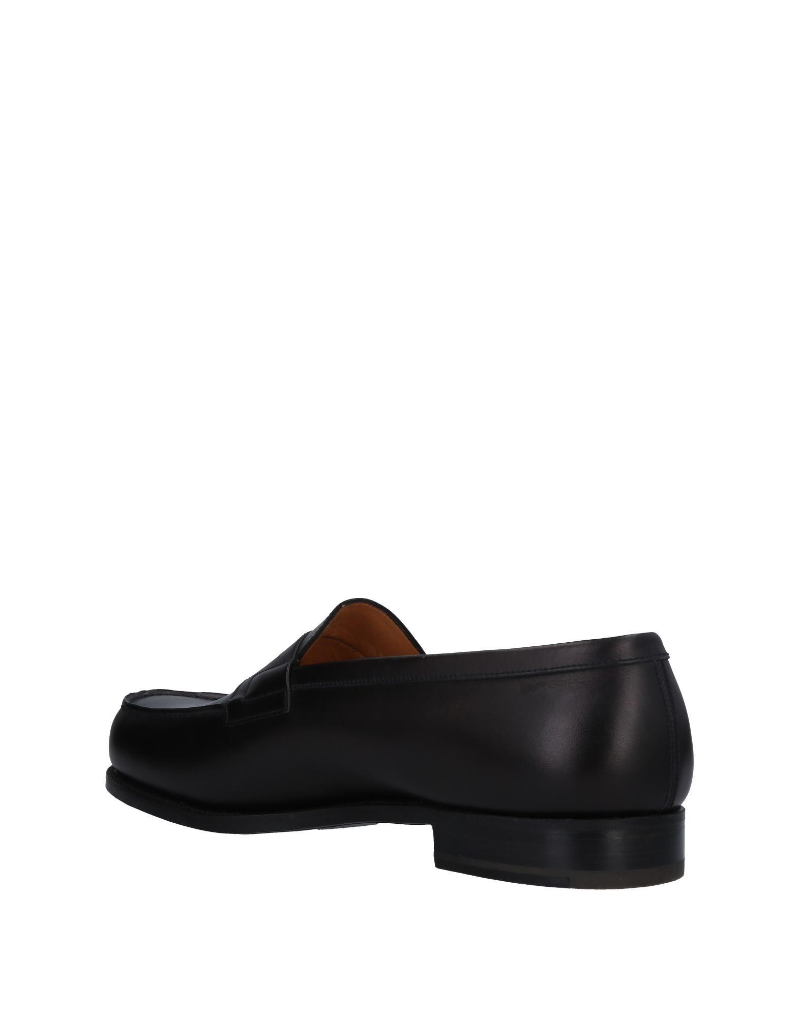 J.M. Weston Herren Mokassins Herren Weston  11455123AJ Neue Schuhe fe4131