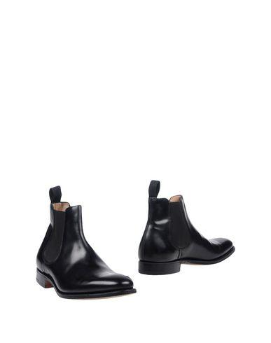 Zapatos con - descuento Botín Church's Hombre - con Botines Church's - 11455143TX Negro 194324