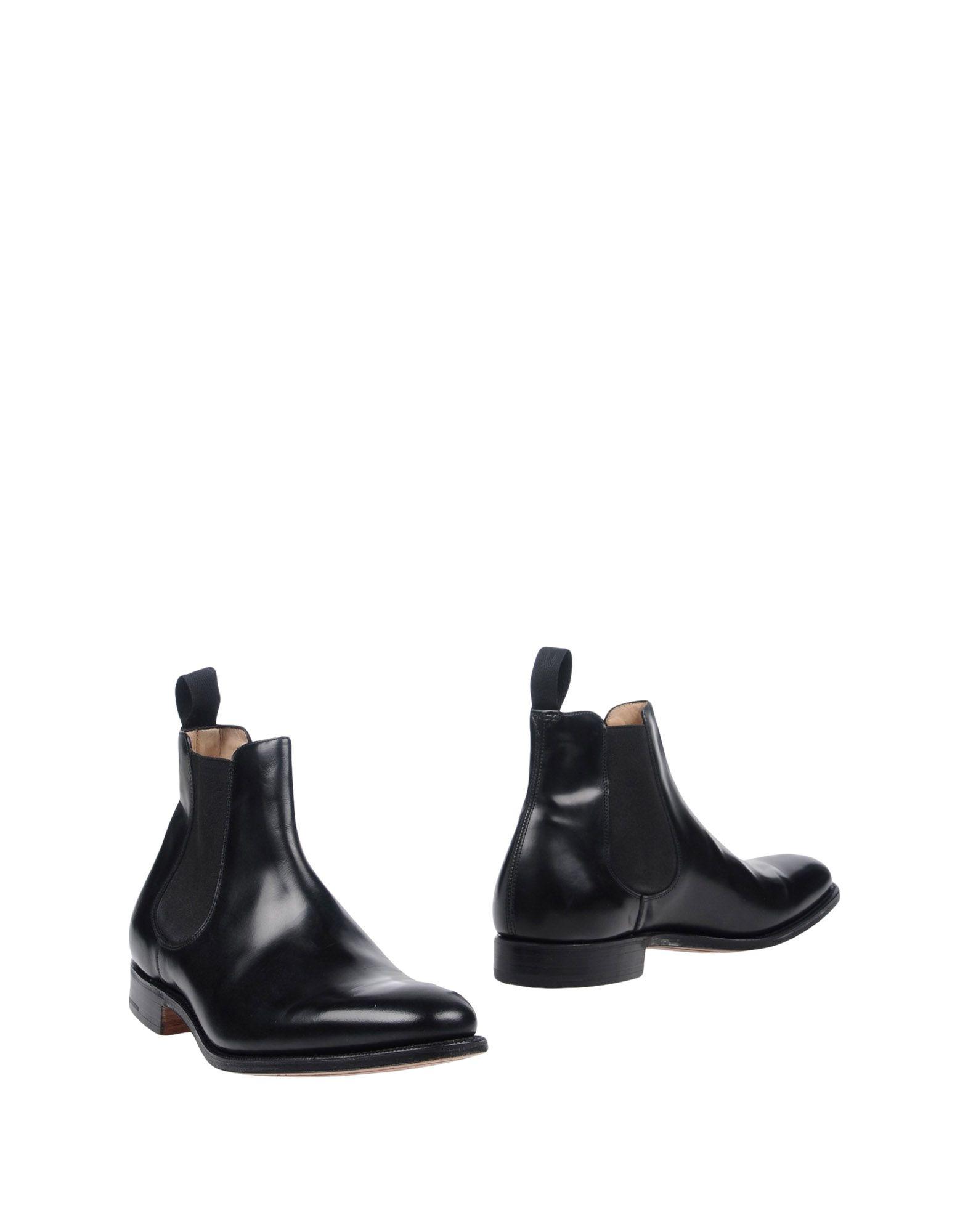 Church's Stiefelette Herren Qualität  11455143TX Gute Qualität Herren beliebte Schuhe 90283f
