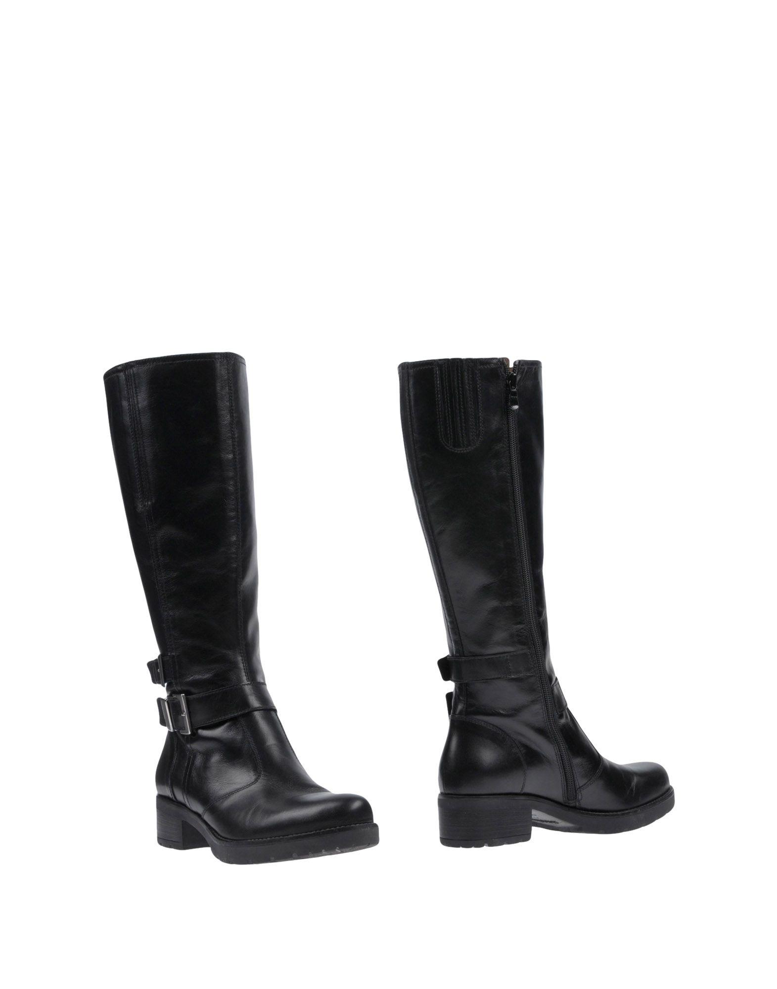 Nero Giardini Stiefel Damen  11455147MO Gute Qualität beliebte Schuhe