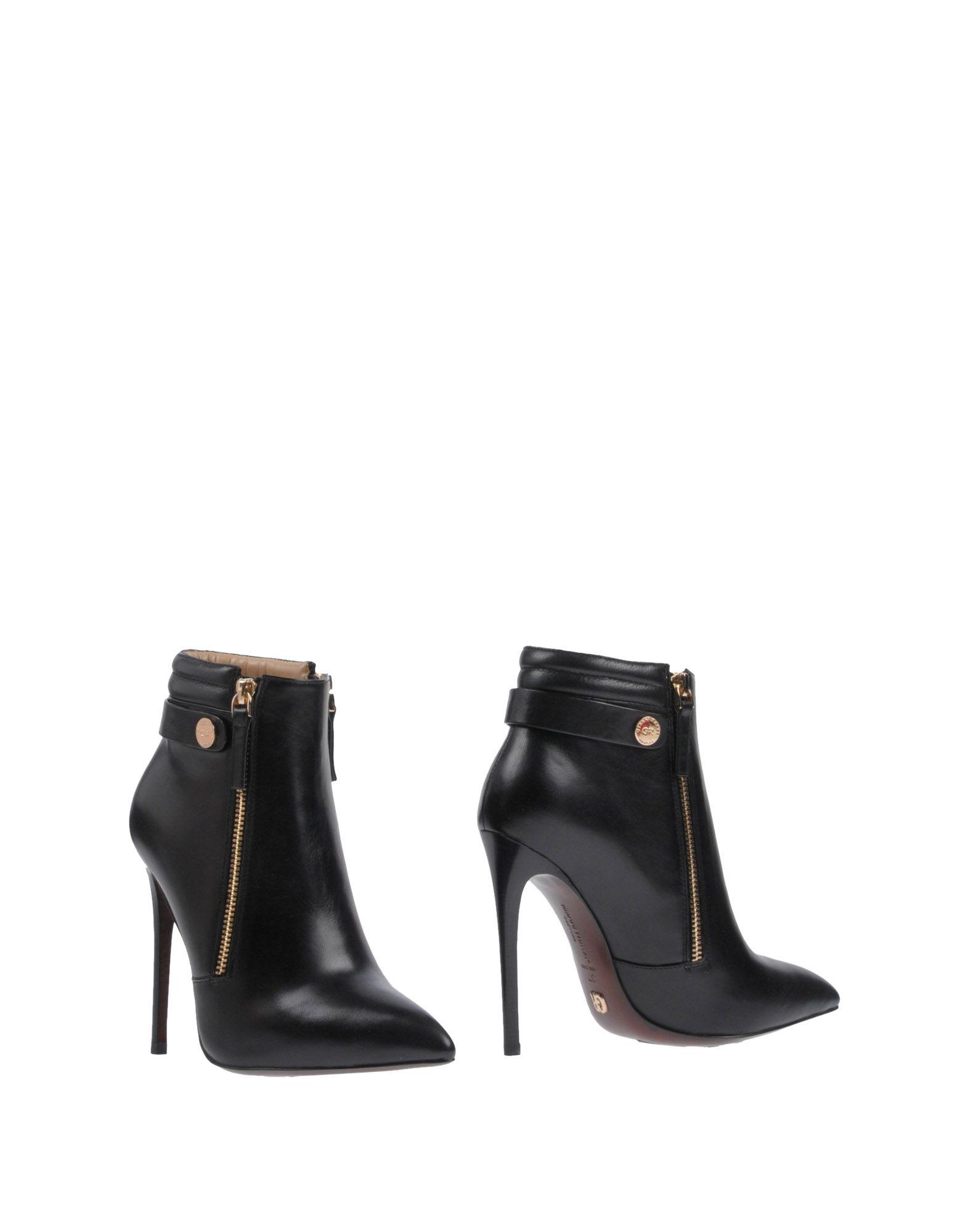 Gianni Renzi® -  Couture Ankle Boot - Renzi® Women Gianni Renzi®  Couture Ankle Boots online on  Australia - 11455156OX 07cd94