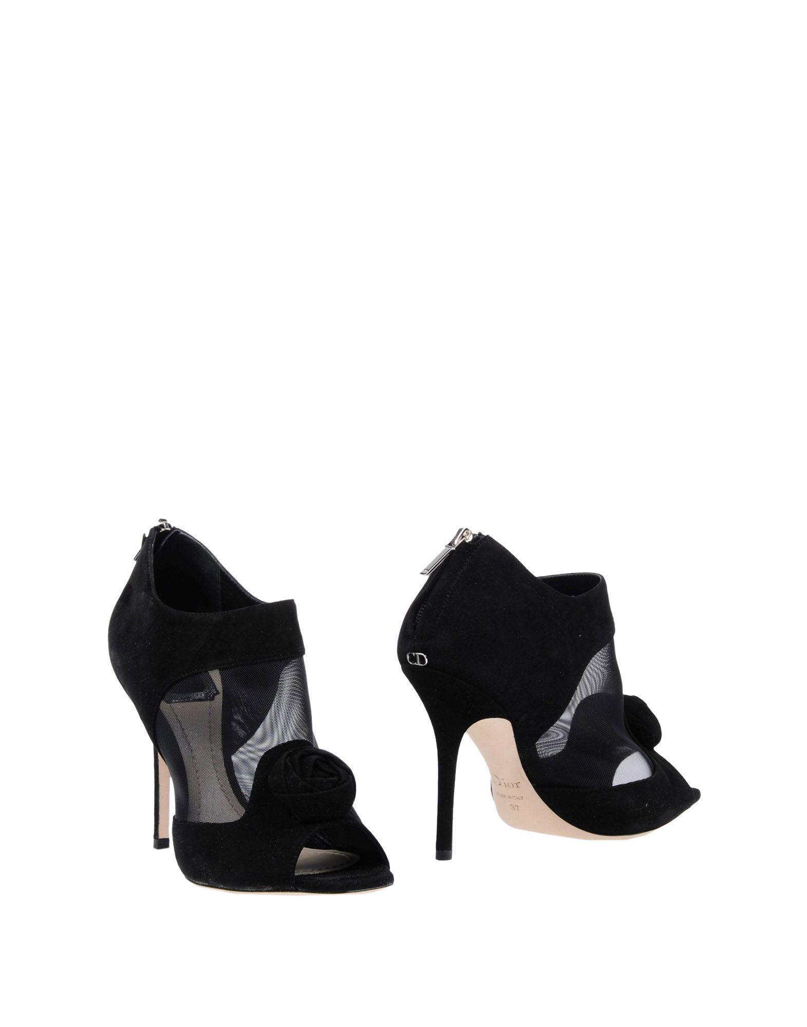 Dior Schuhe Stiefelette Damen  11455162FK Heiße Schuhe Dior 10f341