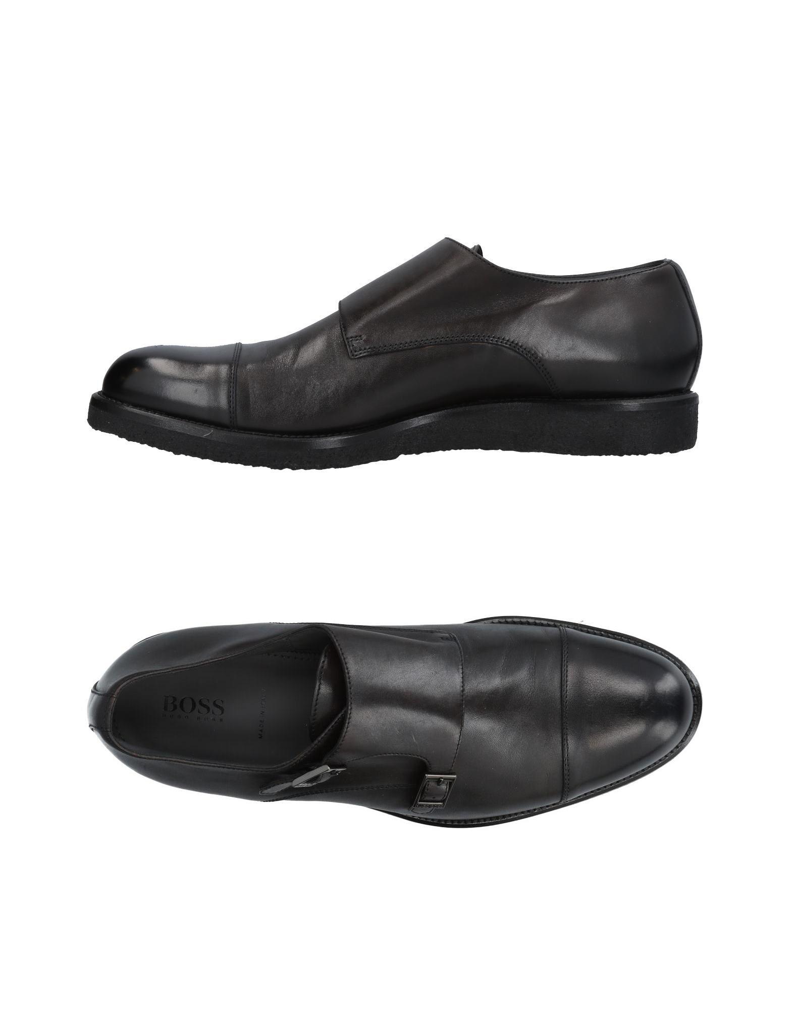 Boss Black Mokassins Herren  11455174BH Gute Qualität beliebte Schuhe