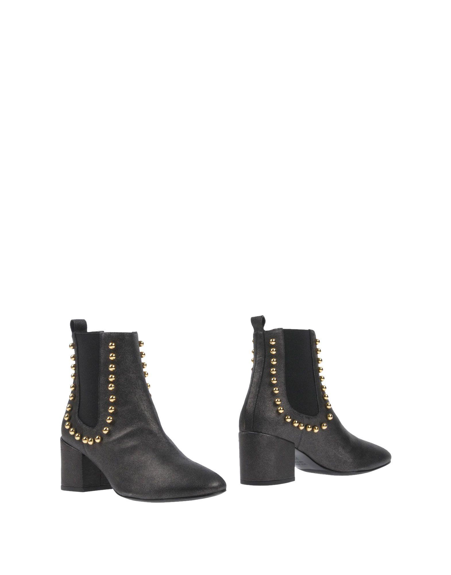 Stilvolle billige Schuhe  18 Kt Stiefelette Damen  Schuhe 11455177BT 6f63cd