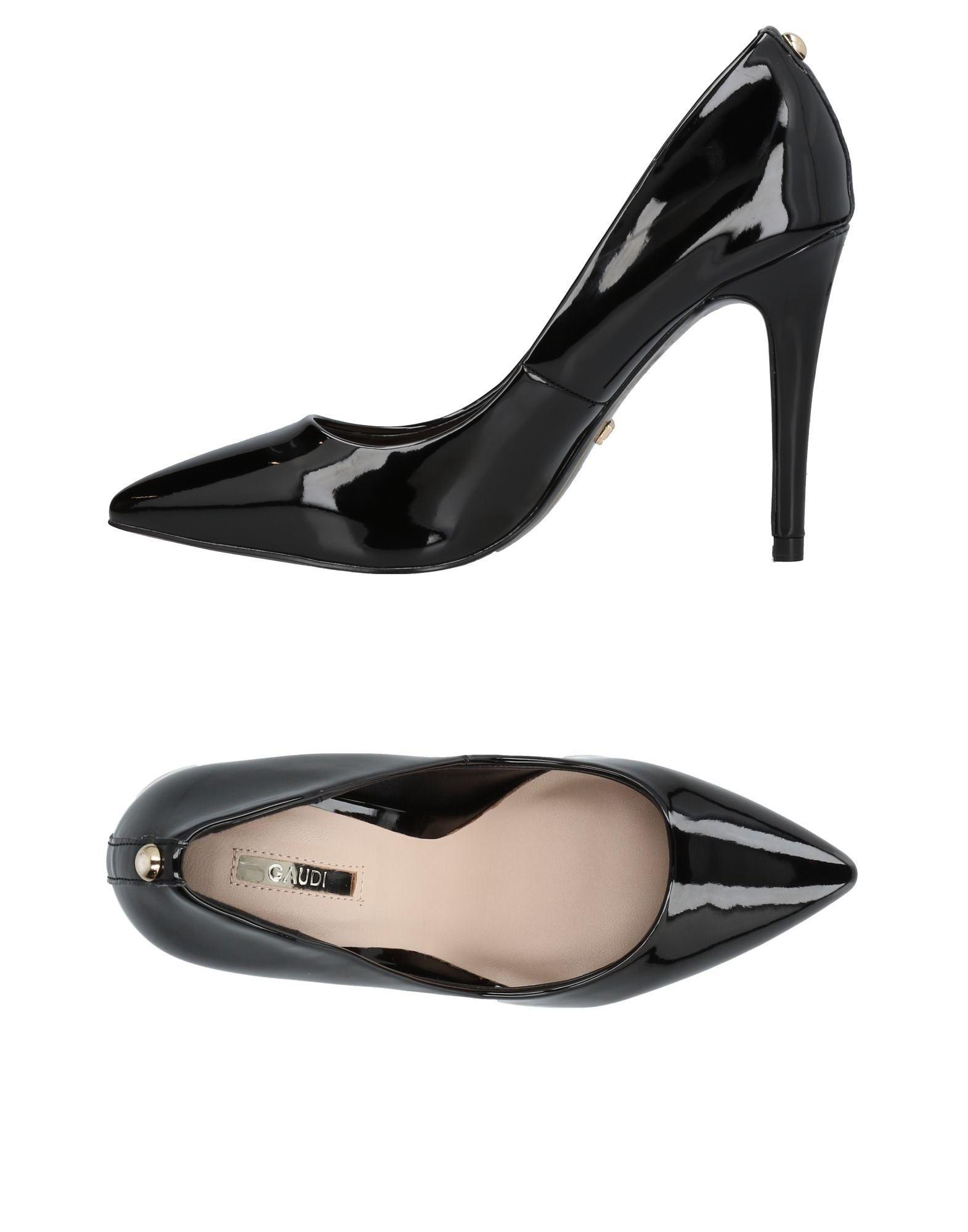 Gaudì Pumps Damen Qualität  11455186NO Gute Qualität Damen beliebte Schuhe 2c0432