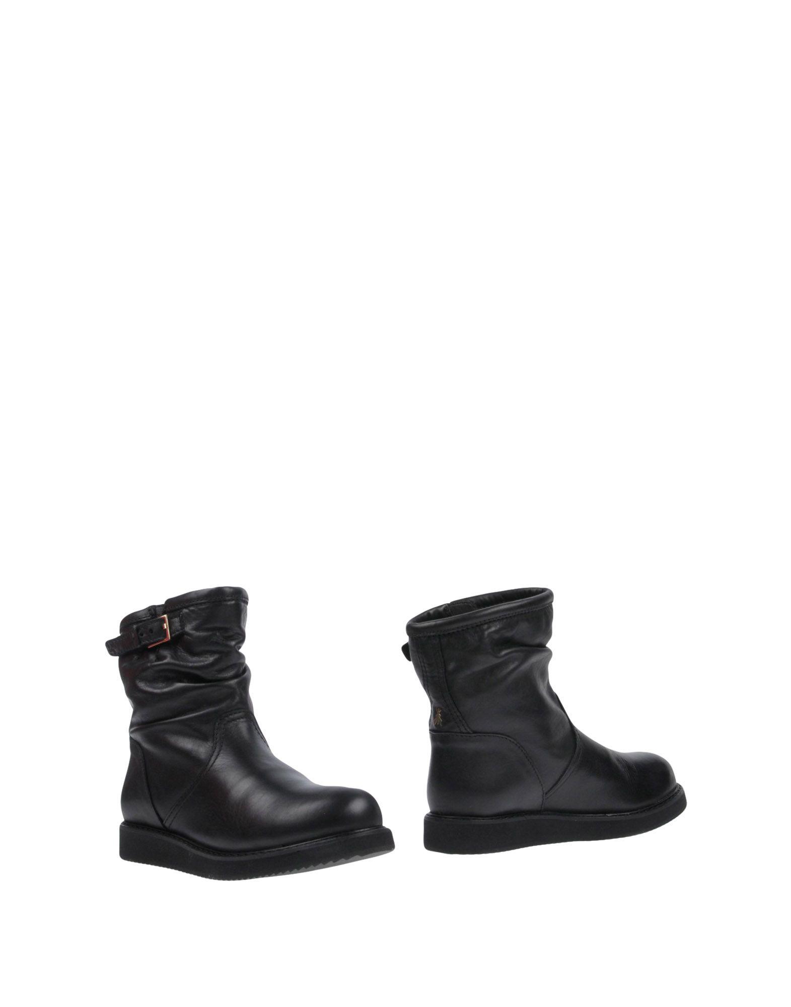 Patrizia Pepe Stiefelette Damen   Damen 11455220DJGut aussehende strapazierfähige Schuhe e85f74