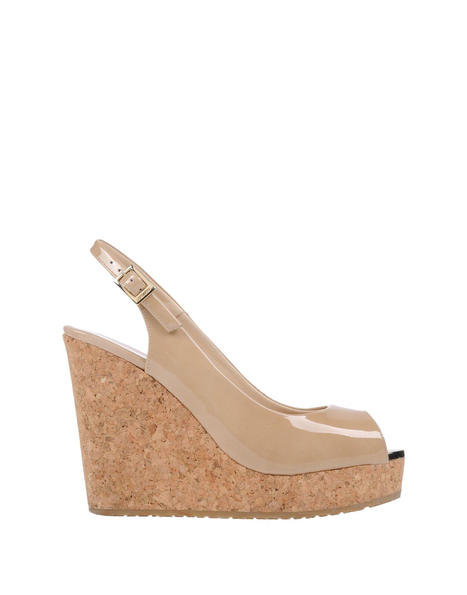 Jimmy Choo Sandalen Damen Schuhe  11455222RT Beliebte Schuhe Damen d79e08