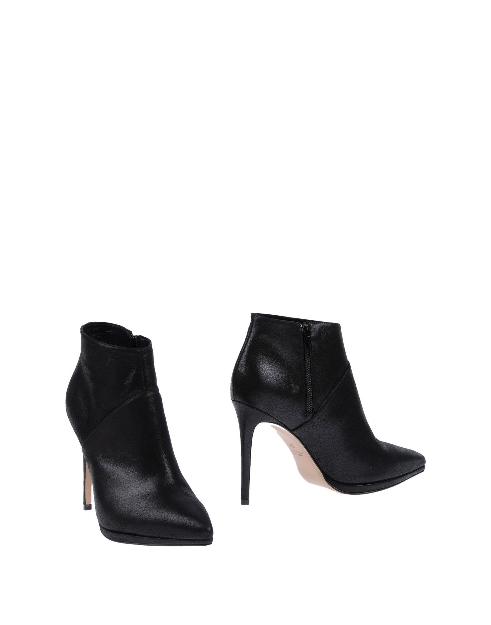 Anna F. Stiefelette Damen  11455244FQGut aussehende strapazierfähige Schuhe