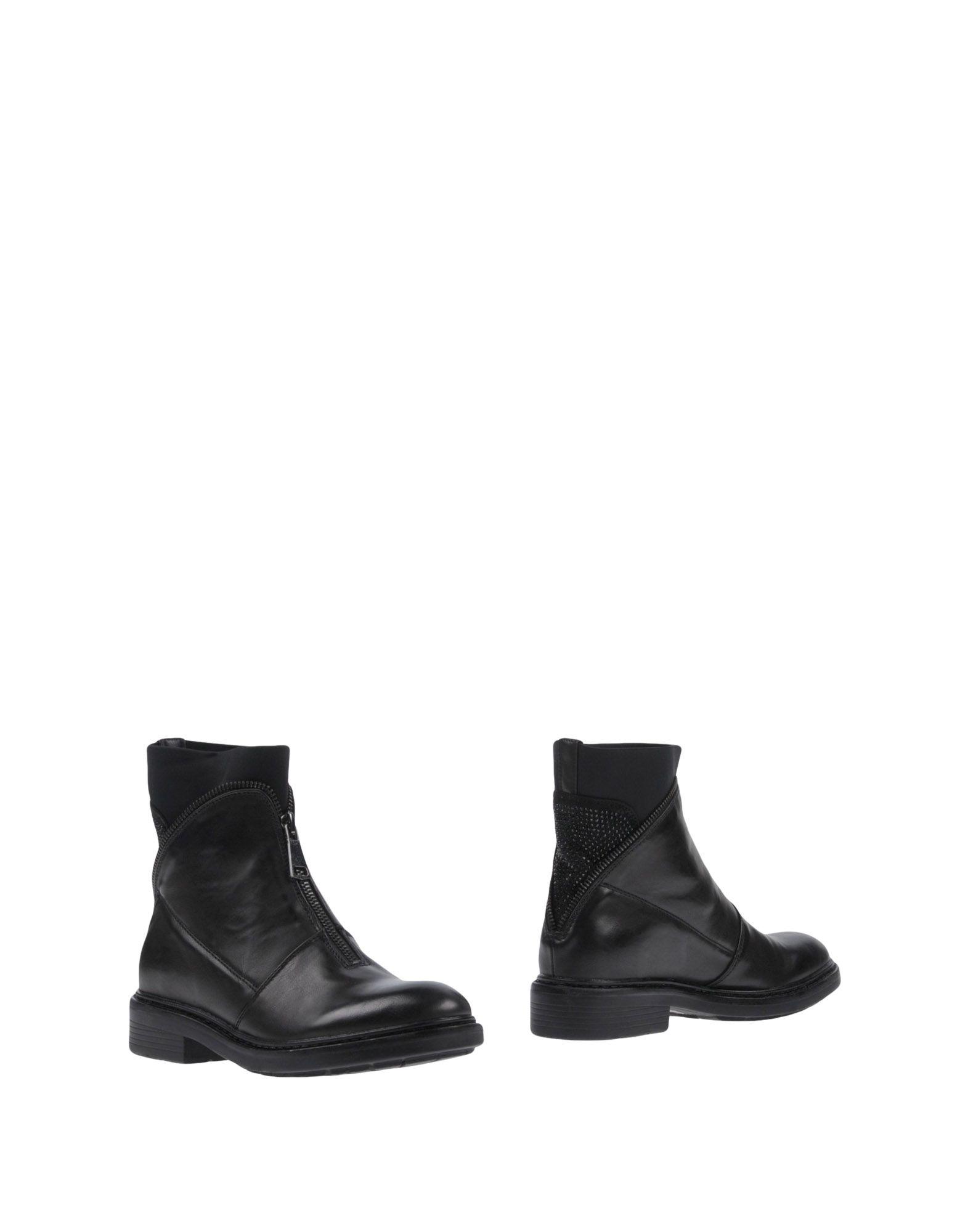 Kharisma Stiefelette Damen  11455255NR Gute Qualität beliebte Schuhe