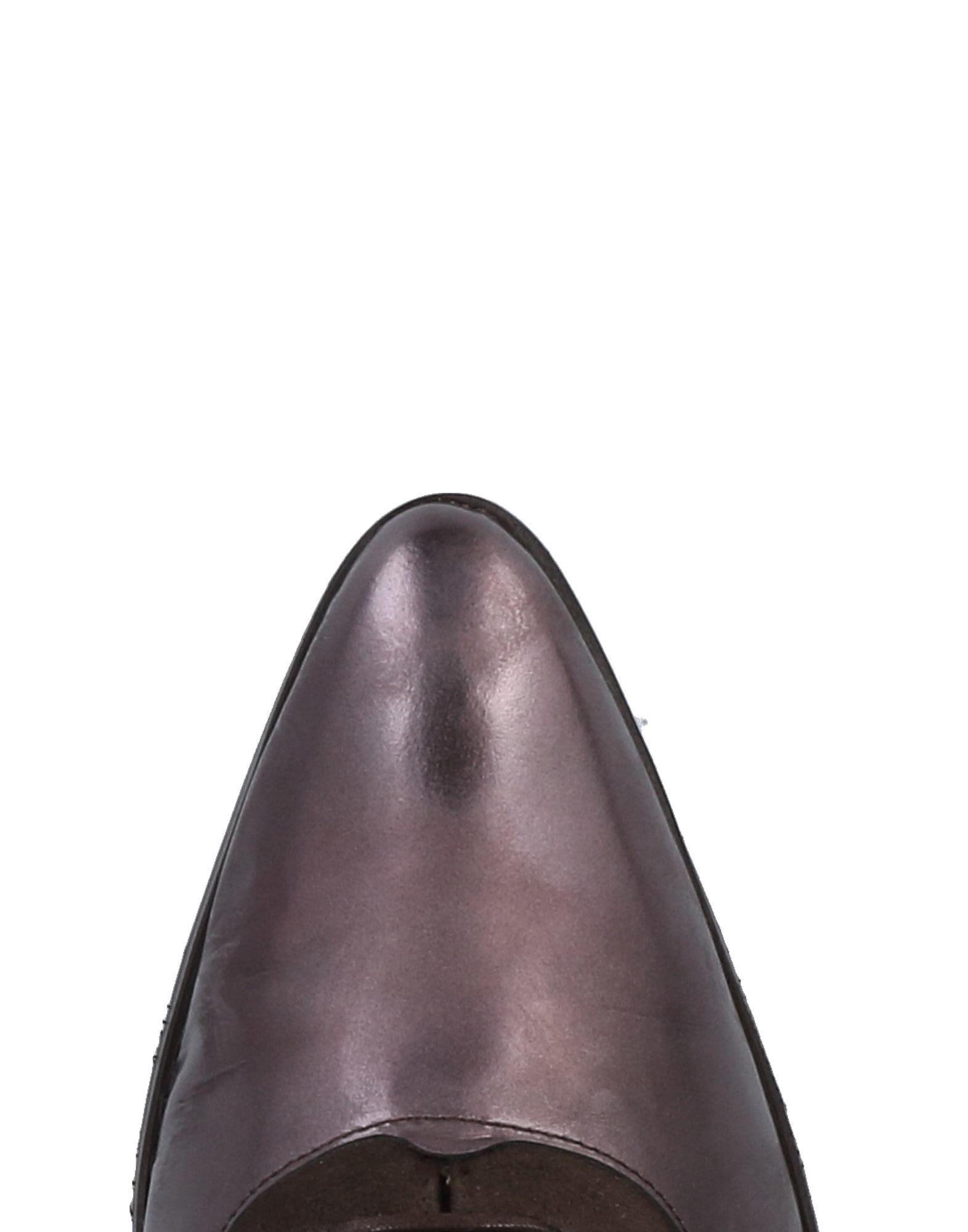 Chaussures À Lacets Pedro Miralles Femme - Chaussures À Lacets Pedro Miralles sur