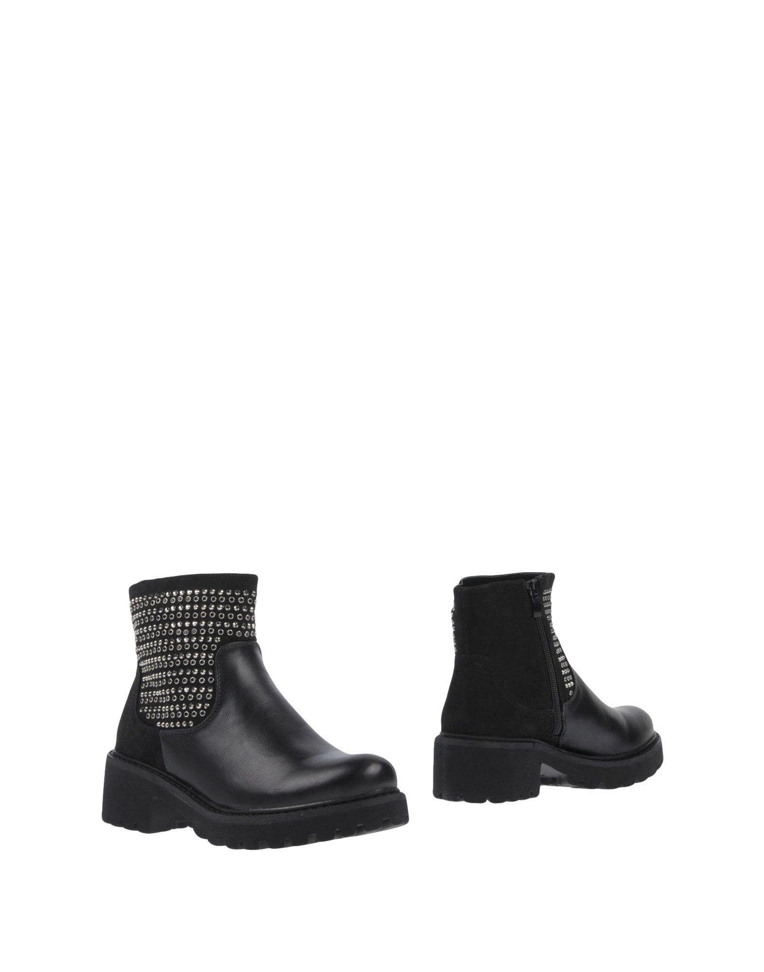 Gut um billige Damen Schuhe zu tragenKharisma Stiefelette Damen billige  11455287LR 6bee6a
